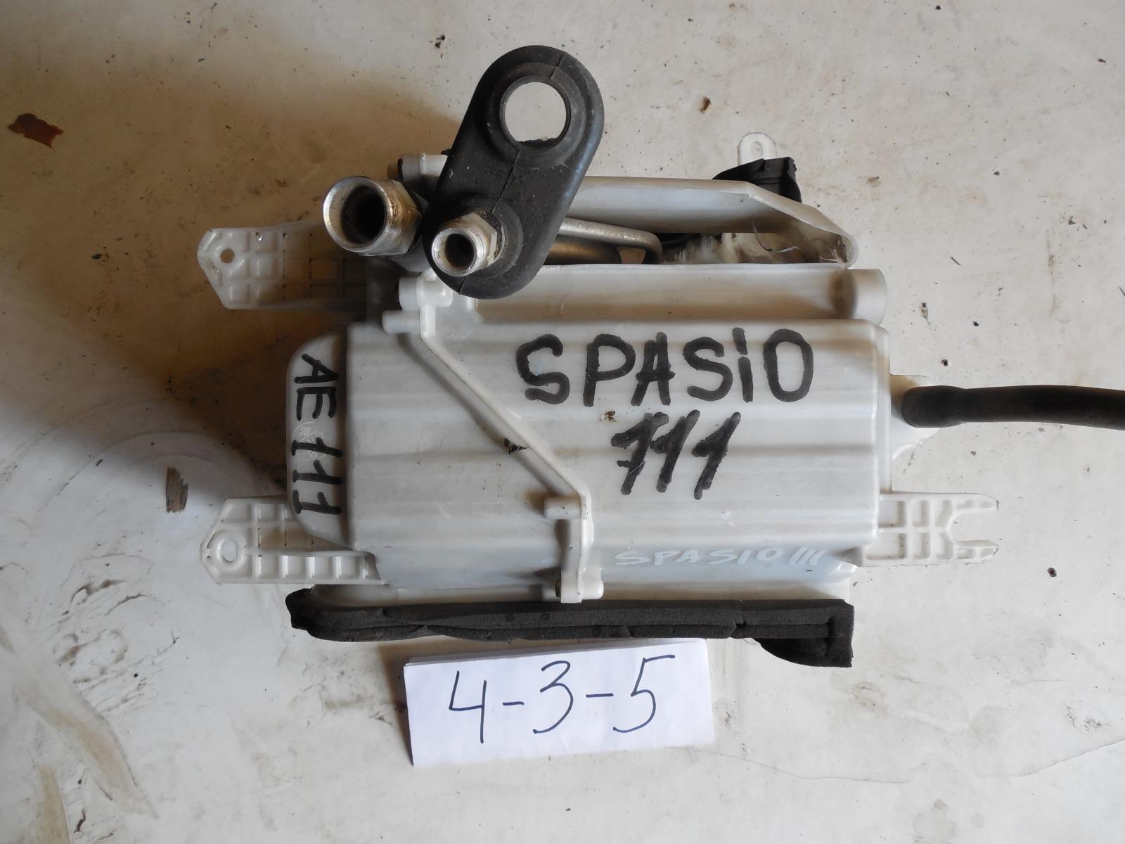 Корпус печки Toyota Spacio AE111 (б/у)