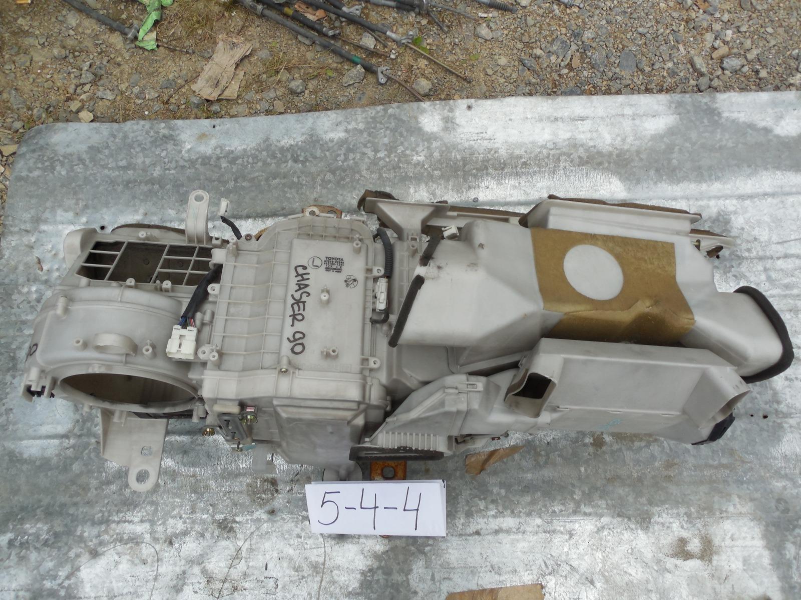 Корпус печки Toyota Chaser JZX90 (б/у)