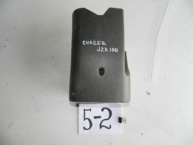 Консоль рулевой колонки Toyota Chaser GX100 (б/у)
