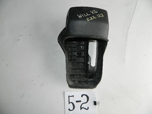 Консоль рулевой колонки Toyota Will Vs ZZE127 (б/у)