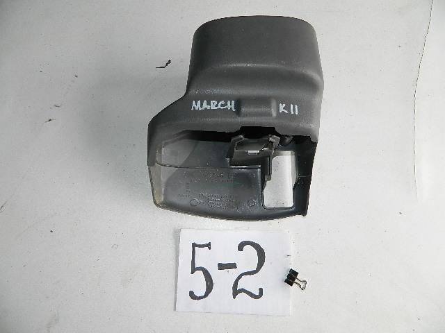 Консоль рулевой колонки Nissan March K11 (б/у)