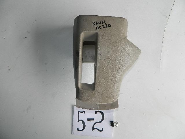 Консоль рулевой колонки Toyota Raum EXZ10 (б/у)