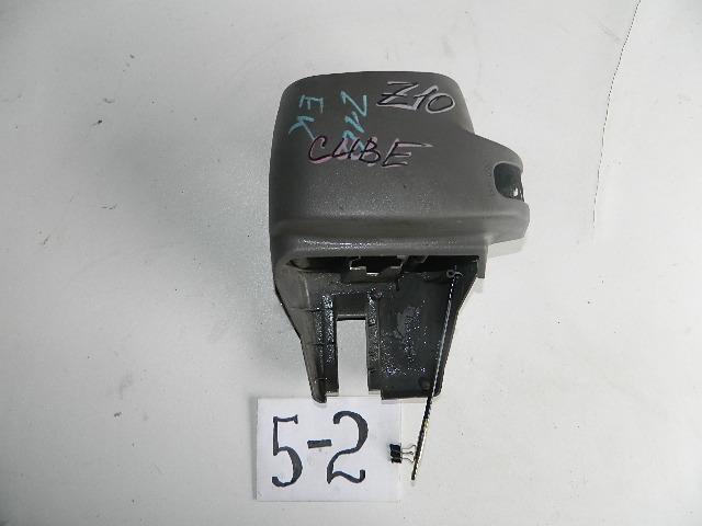 Консоль рулевой колонки Nissan Cube AZ10 (б/у)