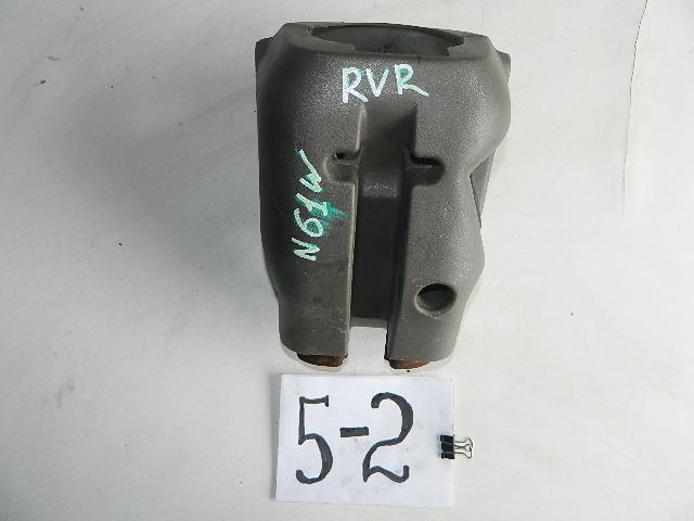 Консоль рулевой колонки Mitsubishi Rvr N61W (б/у)