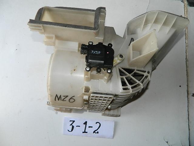 Корпус печки Mazda 6 (б/у)