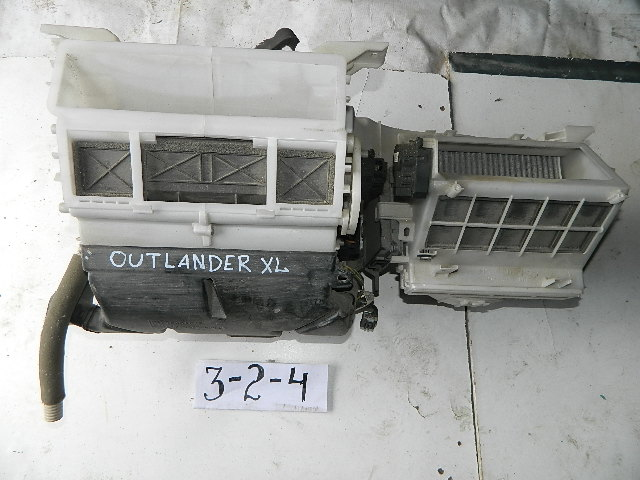 Корпус печки Mitsubishi Outlander Xl (б/у)