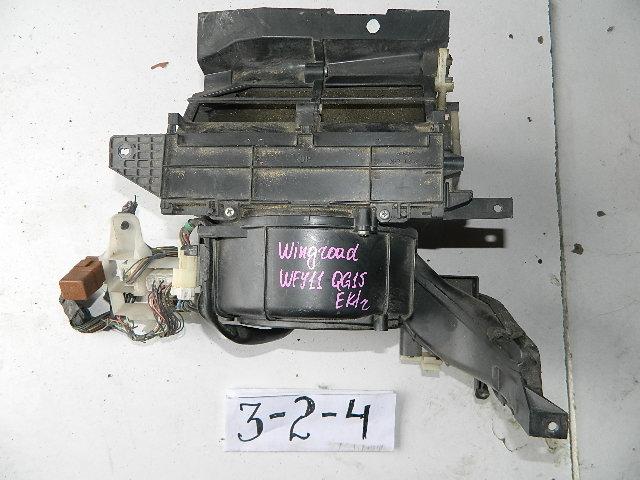 Корпус печки Nissan Wingroad W11 (б/у)