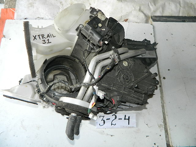 Корпус печки Nissan X-Trail T31 (б/у)