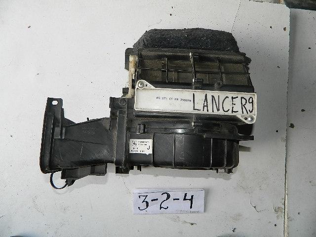 Корпус печки Mitsubishi Lancer (б/у)