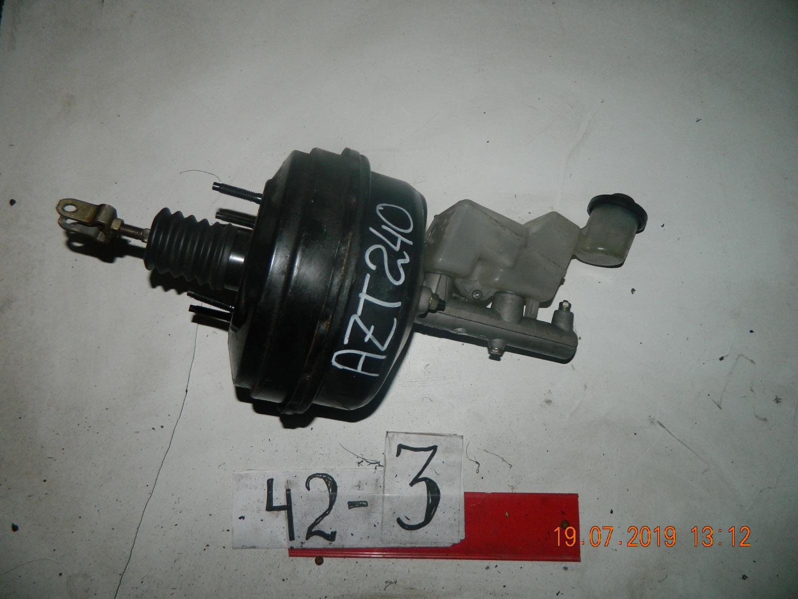 Вакумник тормозной Toyota Corona Premio AZT240 (б/у)