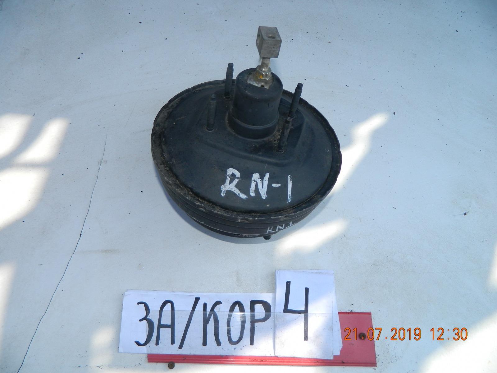 Вакумник тормозной Honda Stream RN1 (б/у)