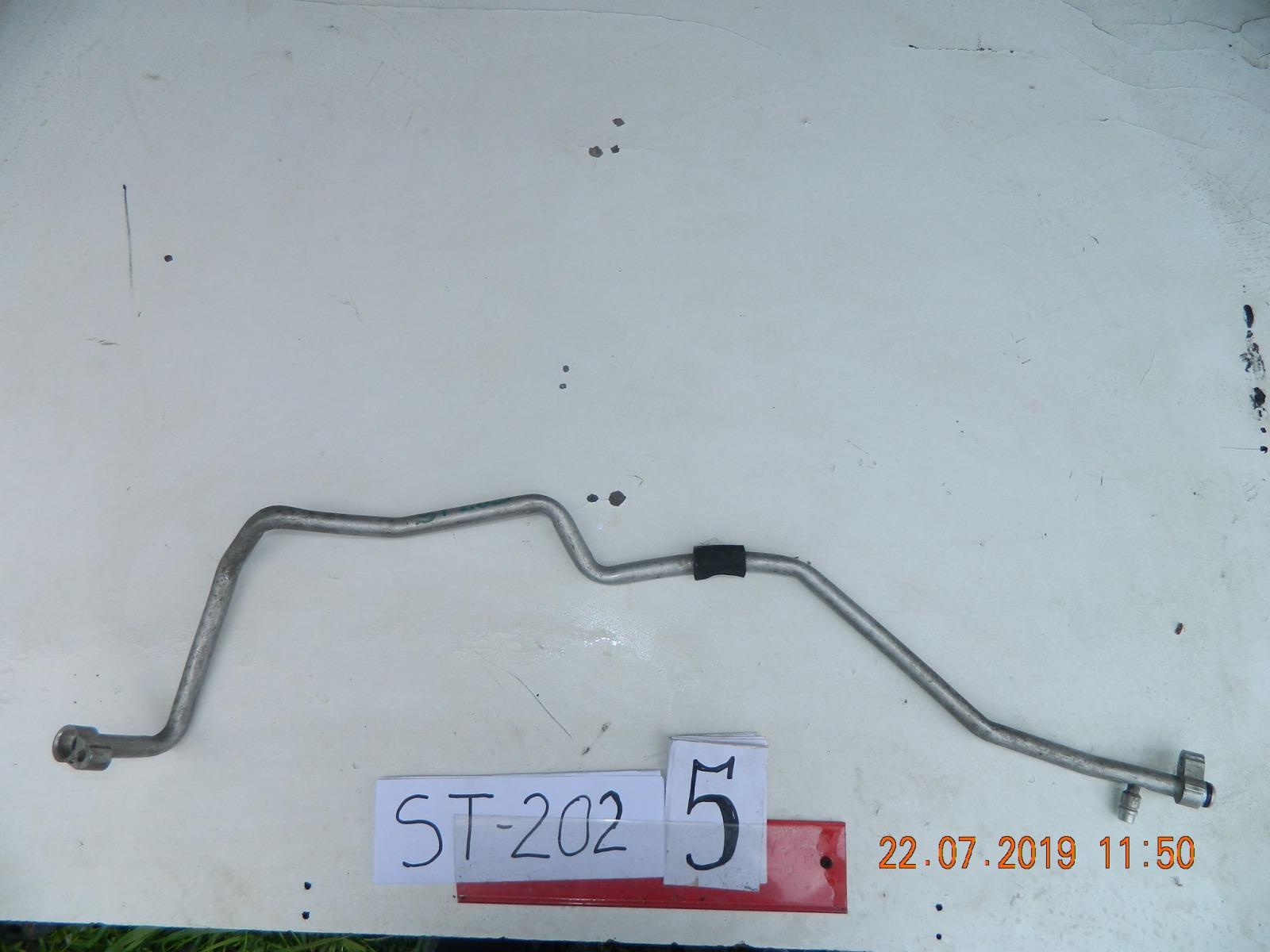 Шланг кондиционера Toyota Carina Ed ST202 3S (б/у)