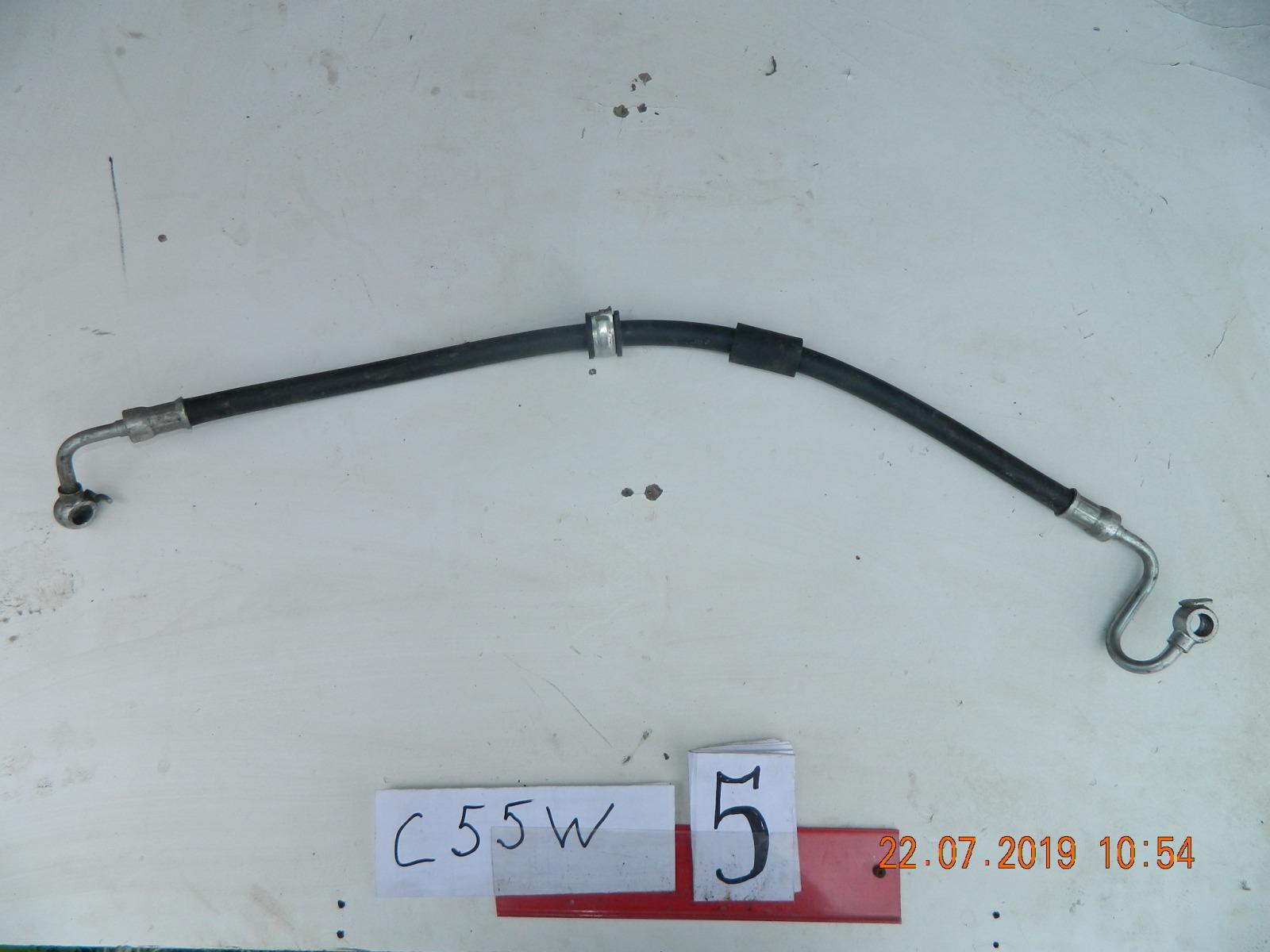 Шланг кондиционера Mitsubishi Lancer CS5W (б/у)