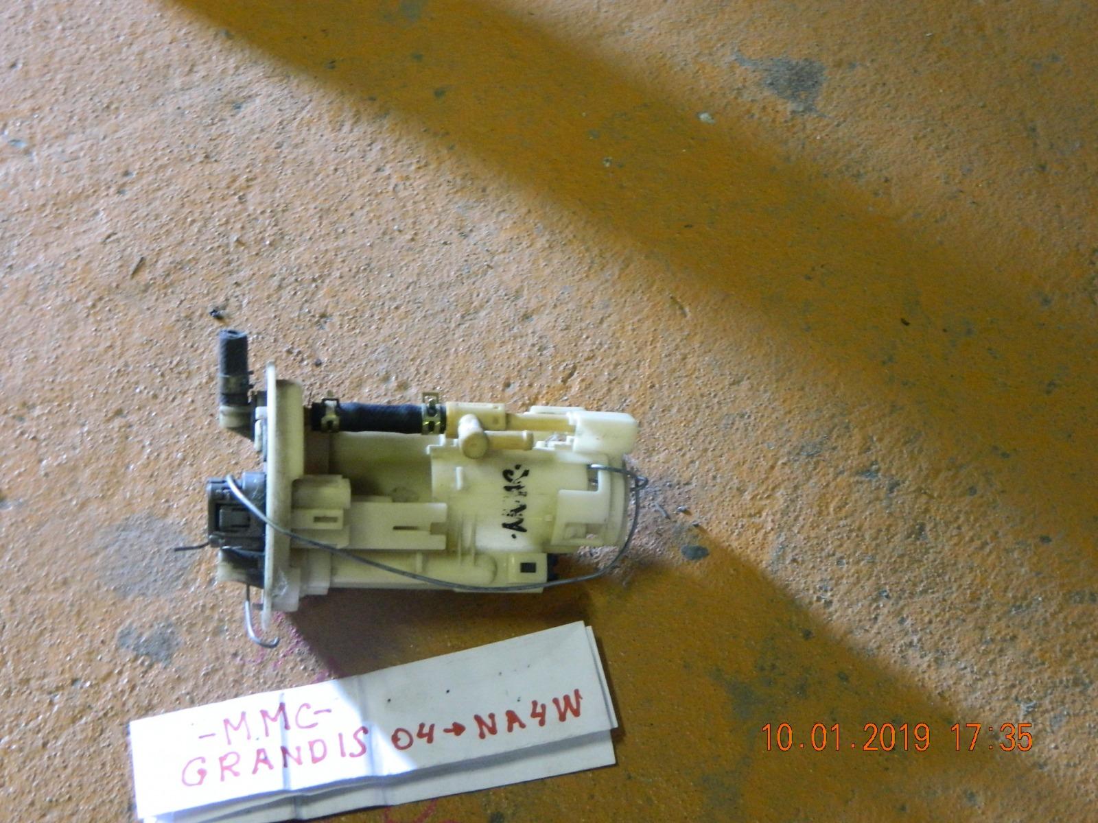 Топливный насос Mitsubishi Chariot Grandis NA4W (б/у)