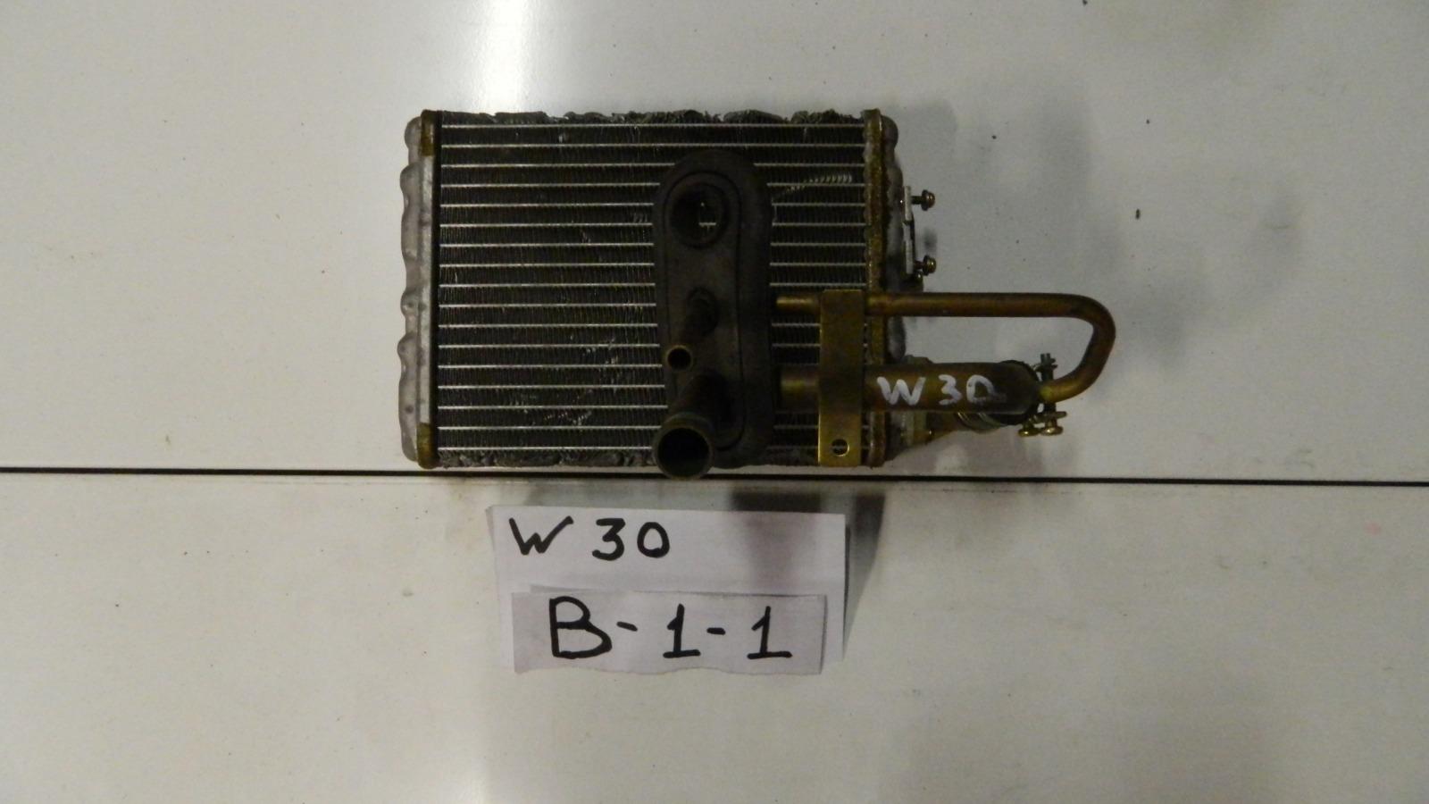 Радиатор печки Nissan Largo NW30 (б/у)