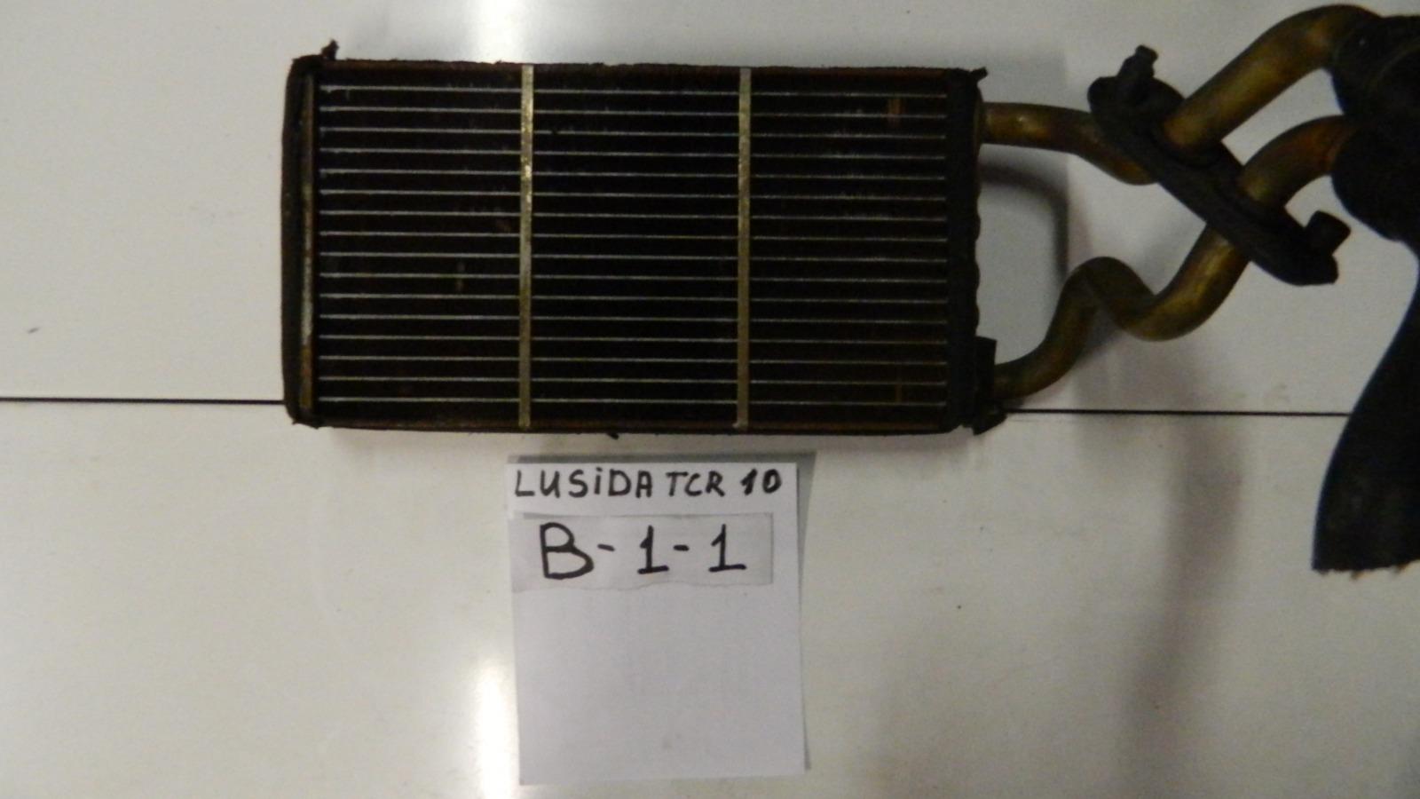 Радиатор печки Toyota Estima Lucida CXR21 (б/у)