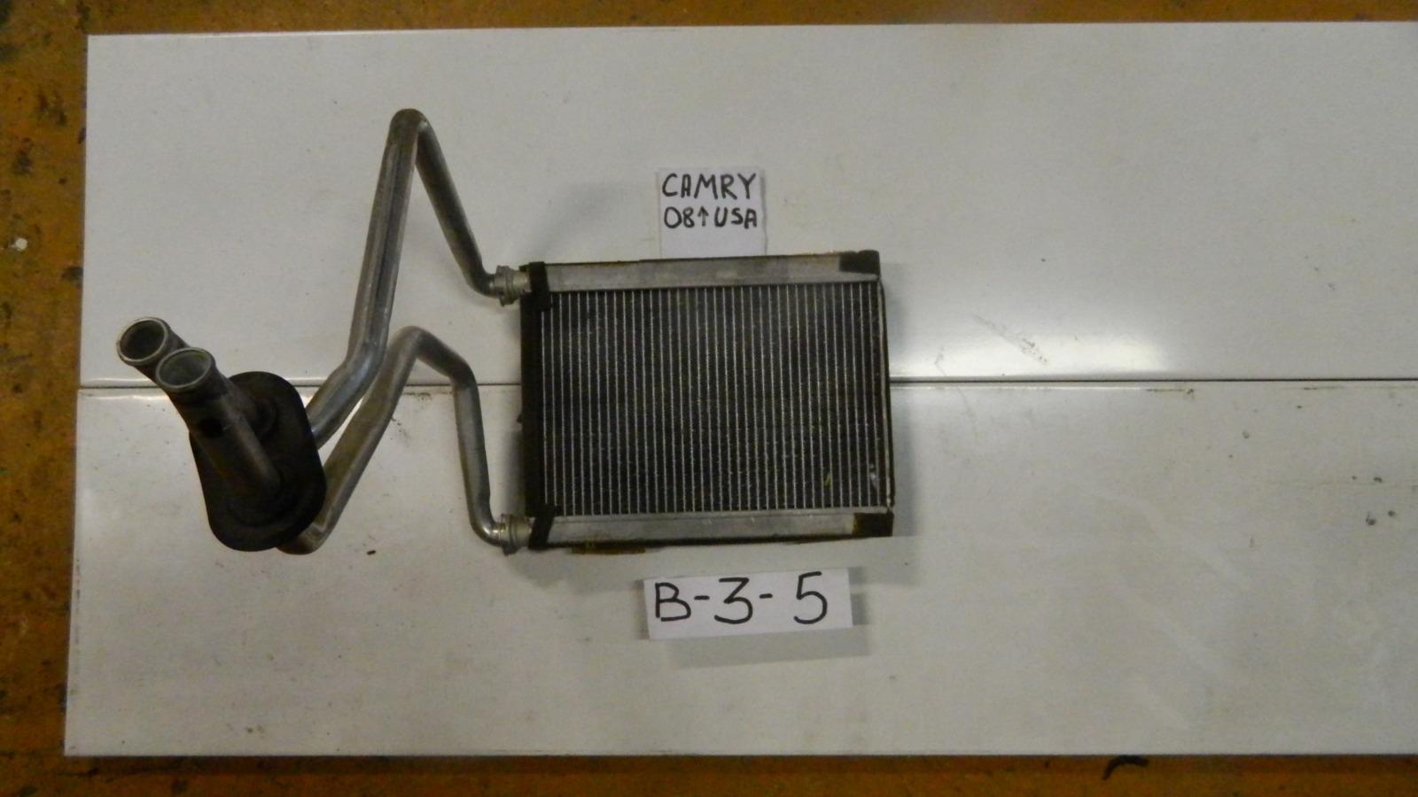 Радиатор печки Toyota Camry ACV40 (б/у)