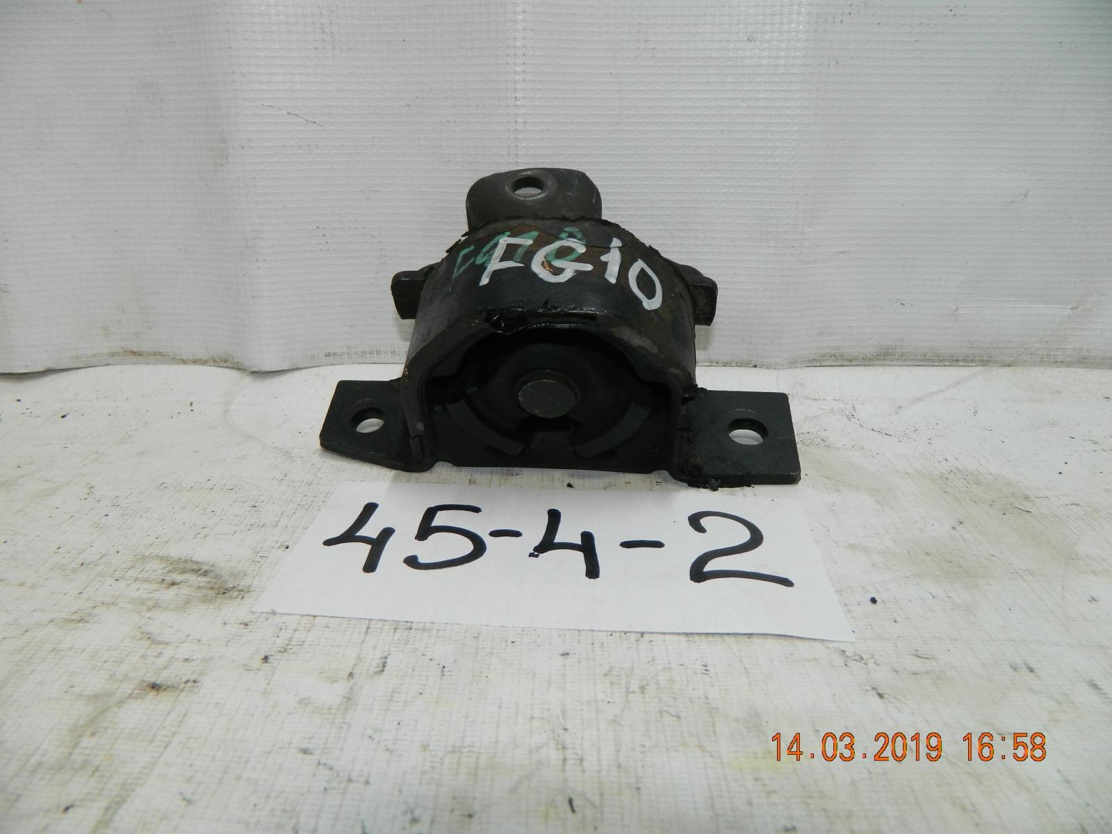 Подушка двигателя Nissan Bluebird Sylphy QG10 QG15 (б/у)