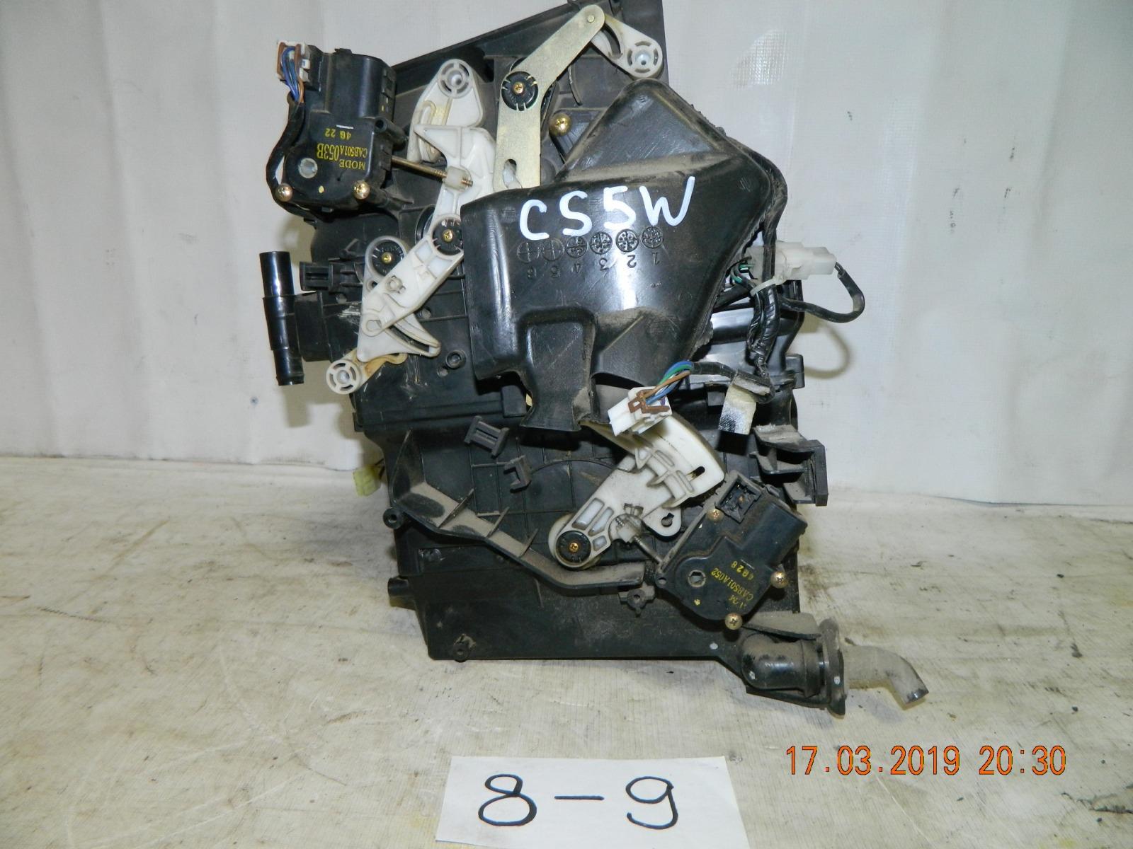 Корпус печки Mitsubishi Lancer Cedia CS5W (б/у)