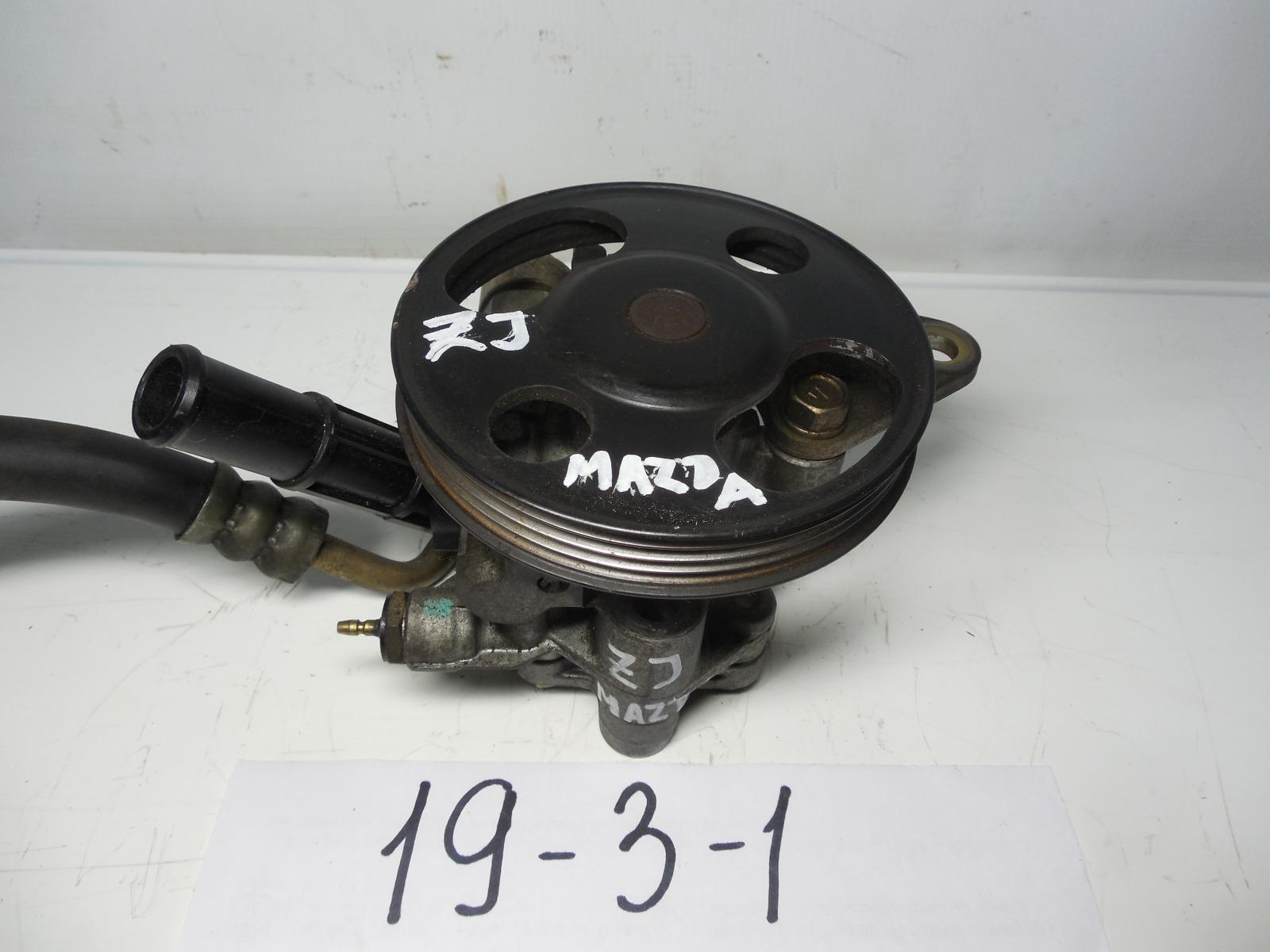 Гидроусилитель Mazda Demio DY3W ZJ (б/у)