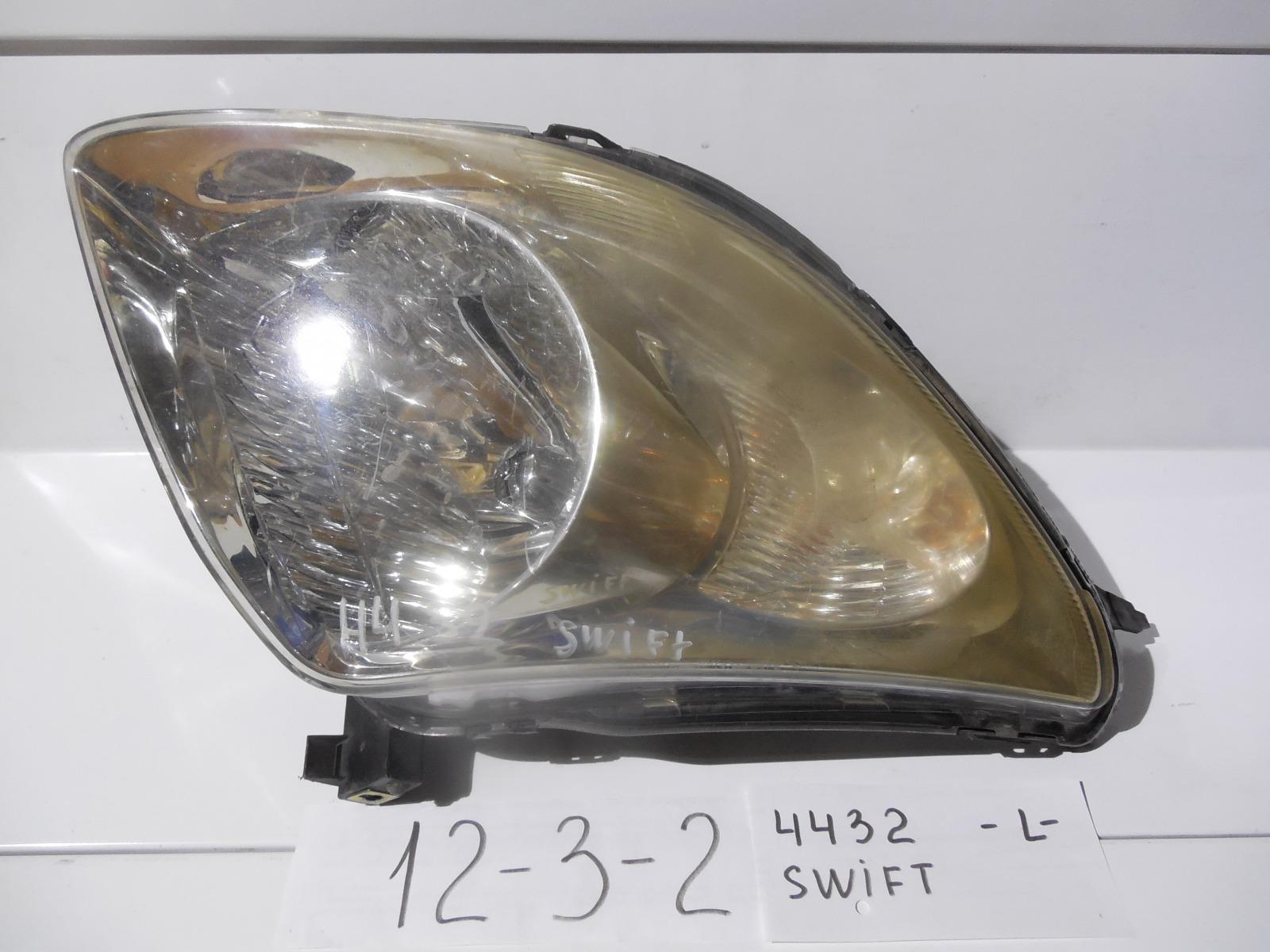 Фара Suzuki Swift ZC31S передняя правая (б/у)