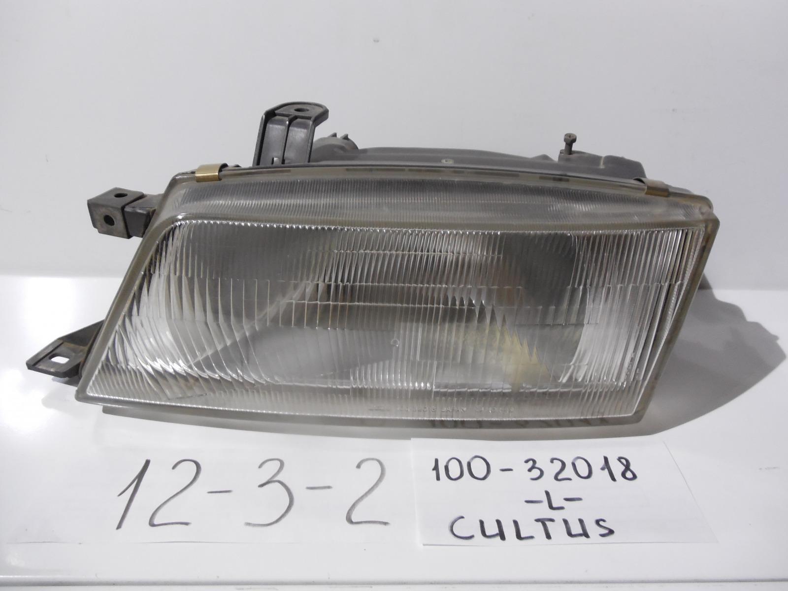 Фара Suzuki Cultus GC21W передняя левая (б/у)