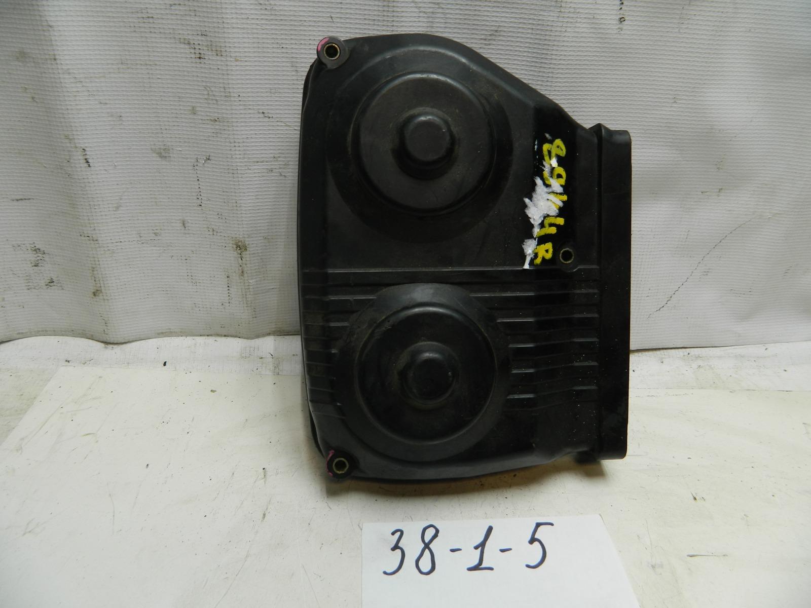 Крышка ремня грм Subaru Forester SF5 EJ205 правая (б/у)