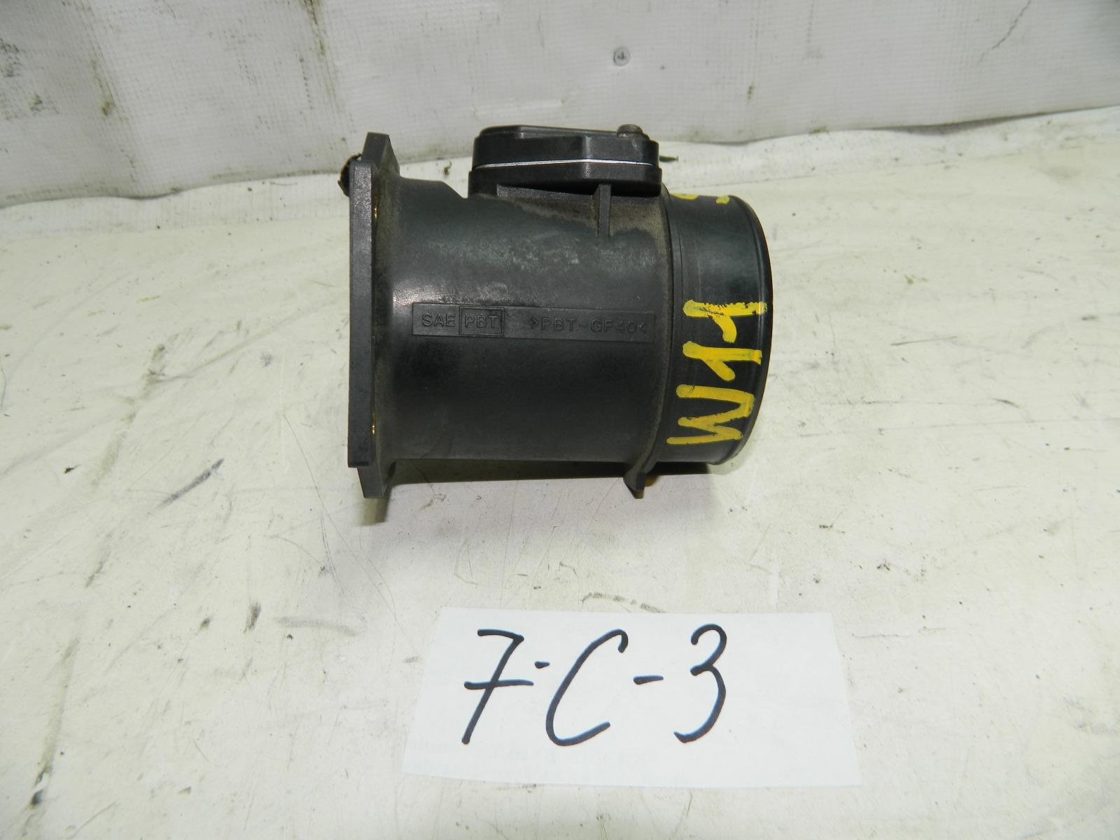 Расходомер воздушный Nissan Liberty PM12 SR20 (б/у)