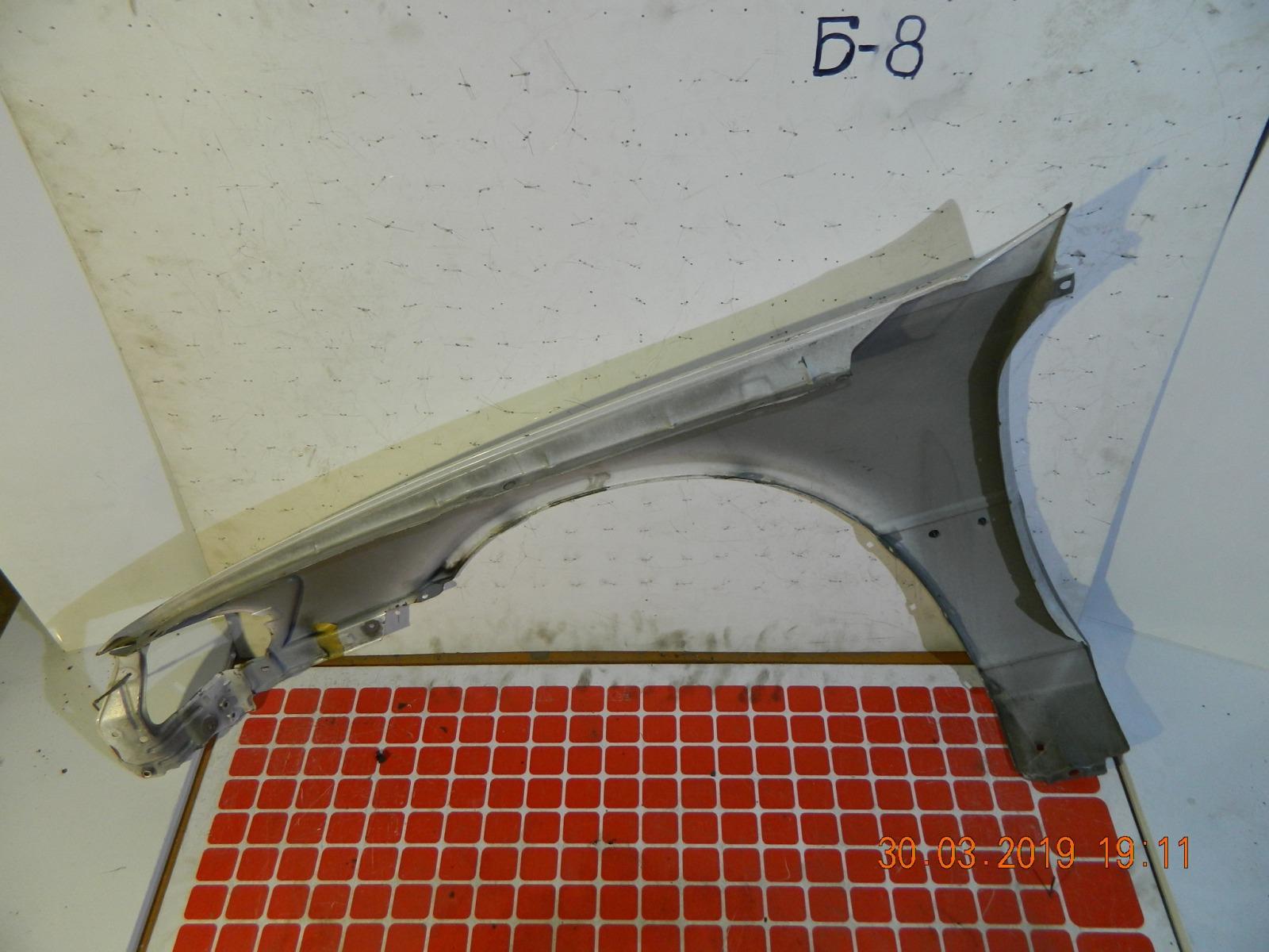 Крыло Toyota Mark Ii Blit GX110 переднее правое (б/у)