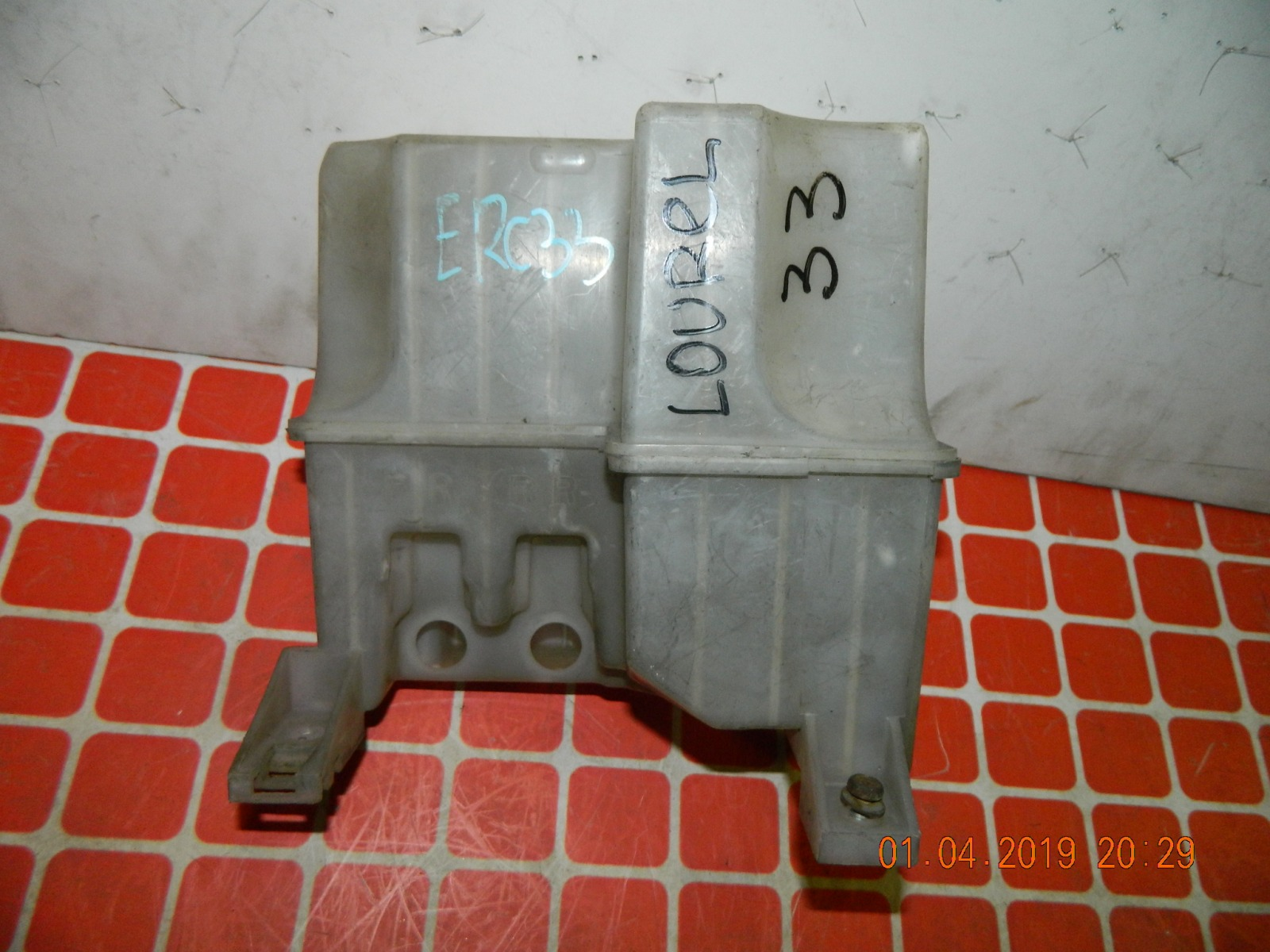 Бачок омывателя Nissan Laurel EC33 (б/у)