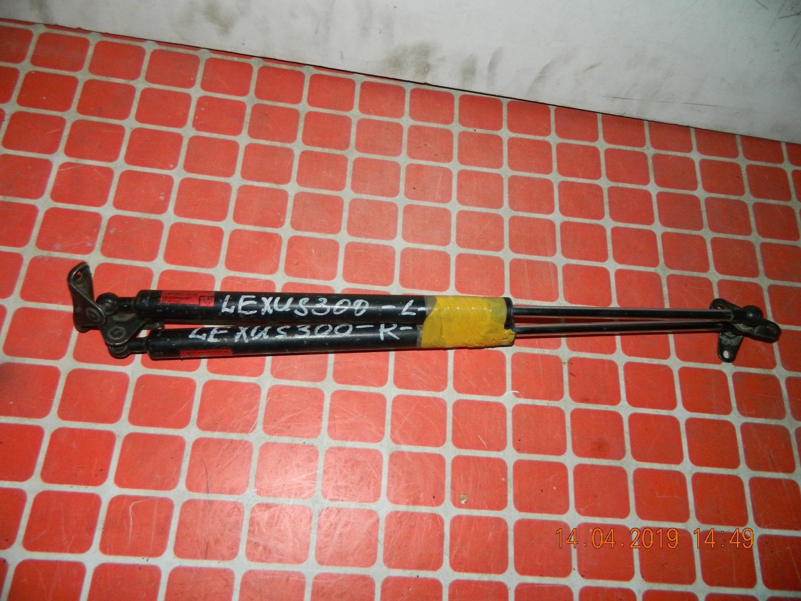 Амортизатор багажника Lexus Gs300 (б/у)