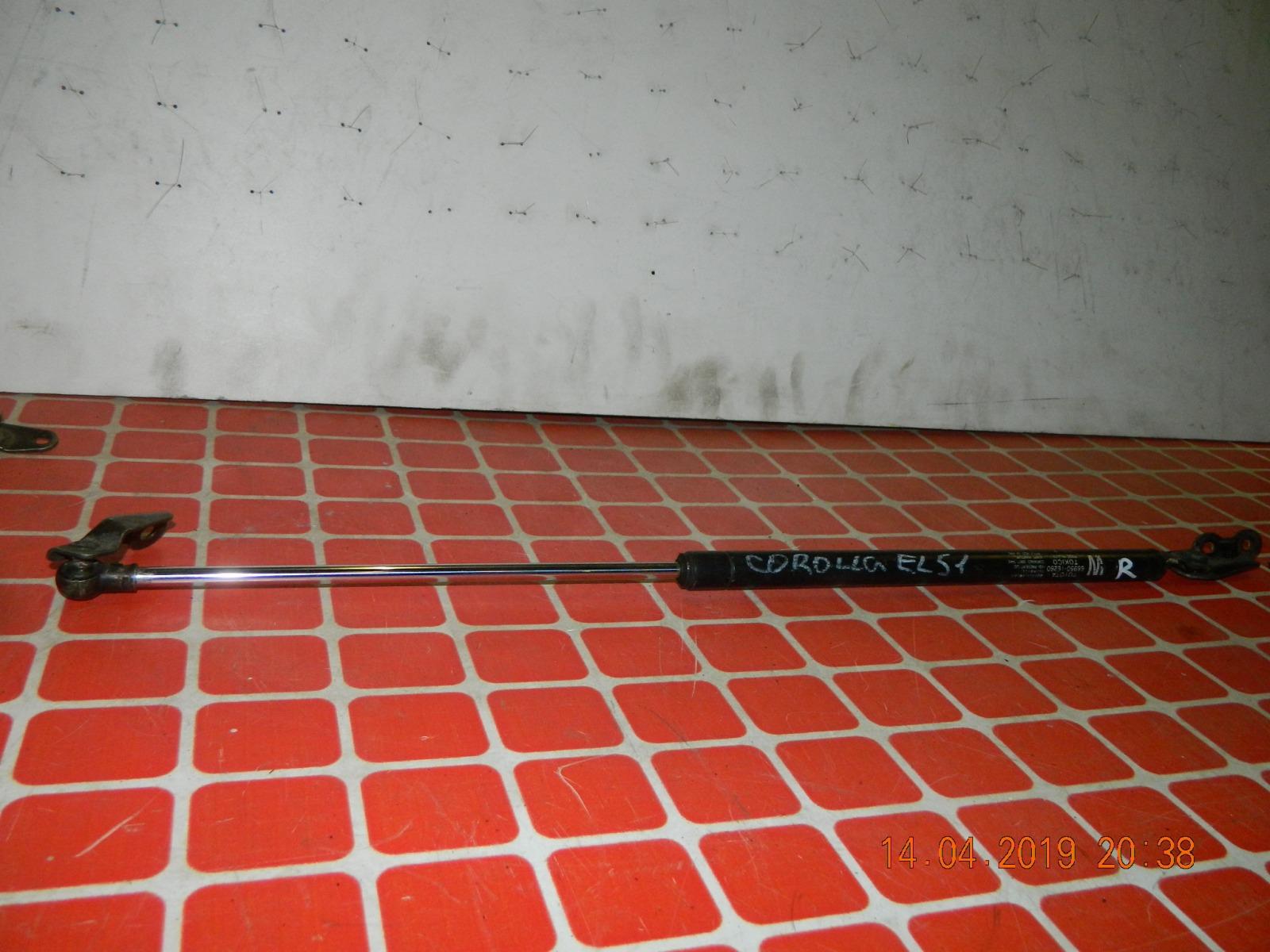Амортизатор капота Toyota Corsa EL51 (б/у)