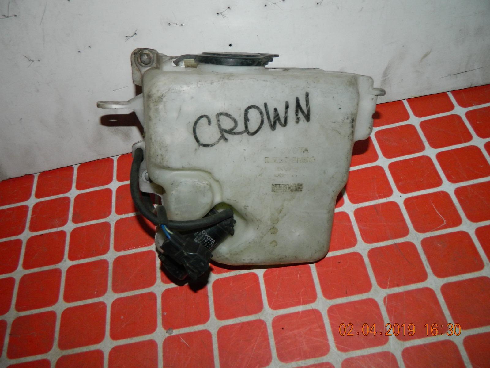Бачок омывателя Toyota Crown UZS151 (б/у)