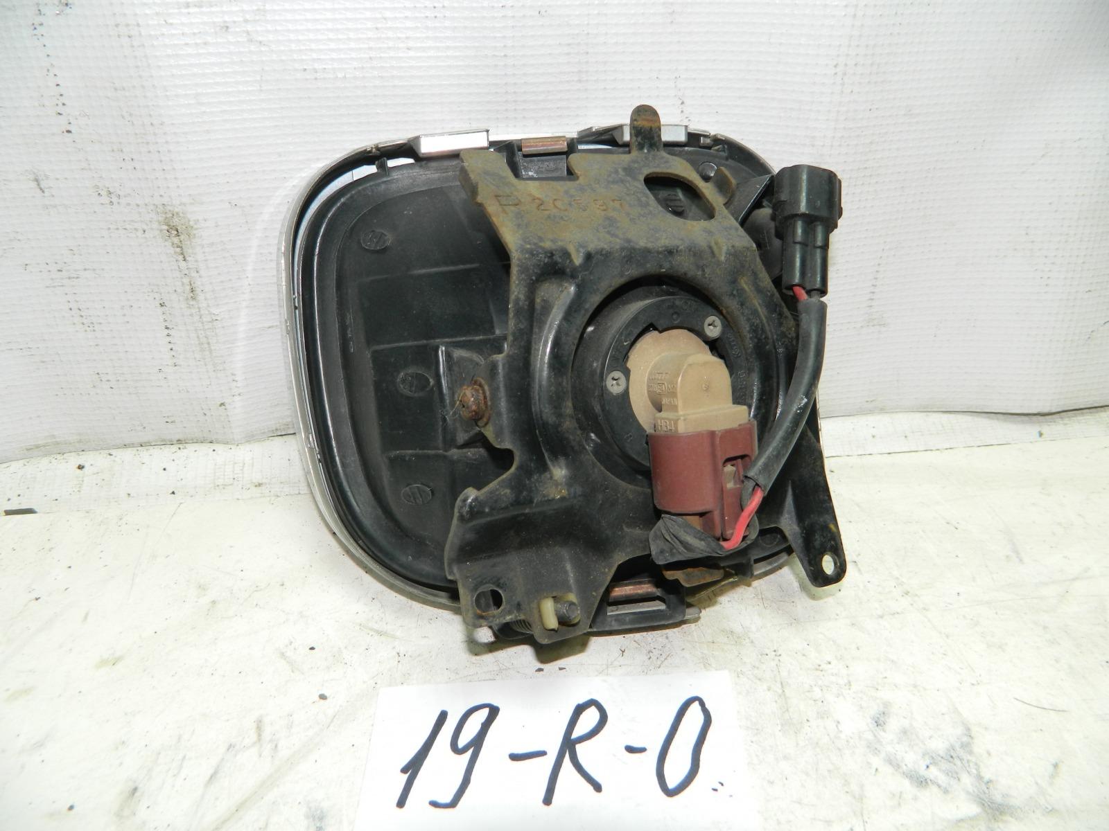 Фара Nissan Presage U30 передняя левая (б/у)