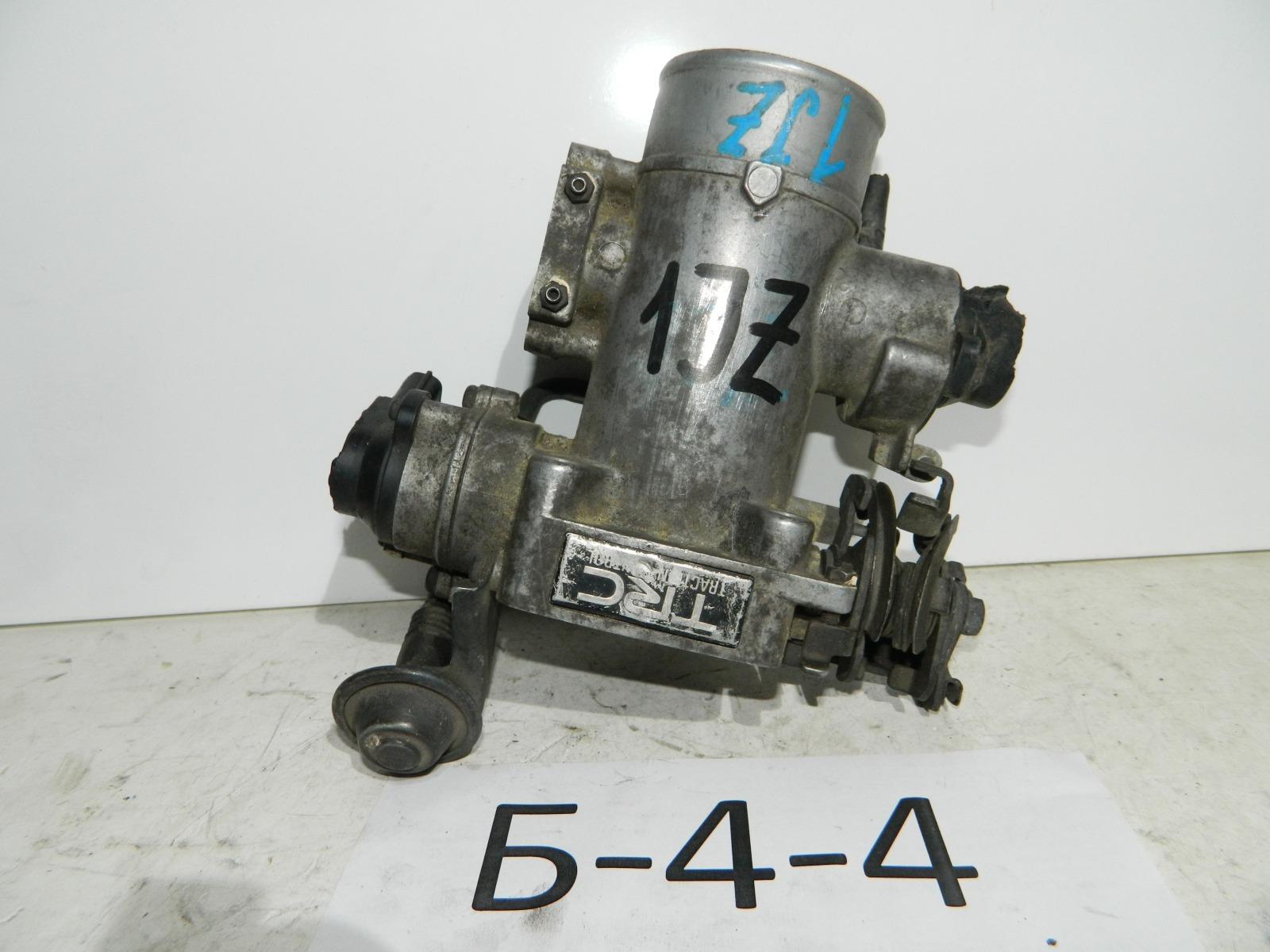 Дроссельная заслонка Toyota Mark Ii GX100 1JZ (б/у)