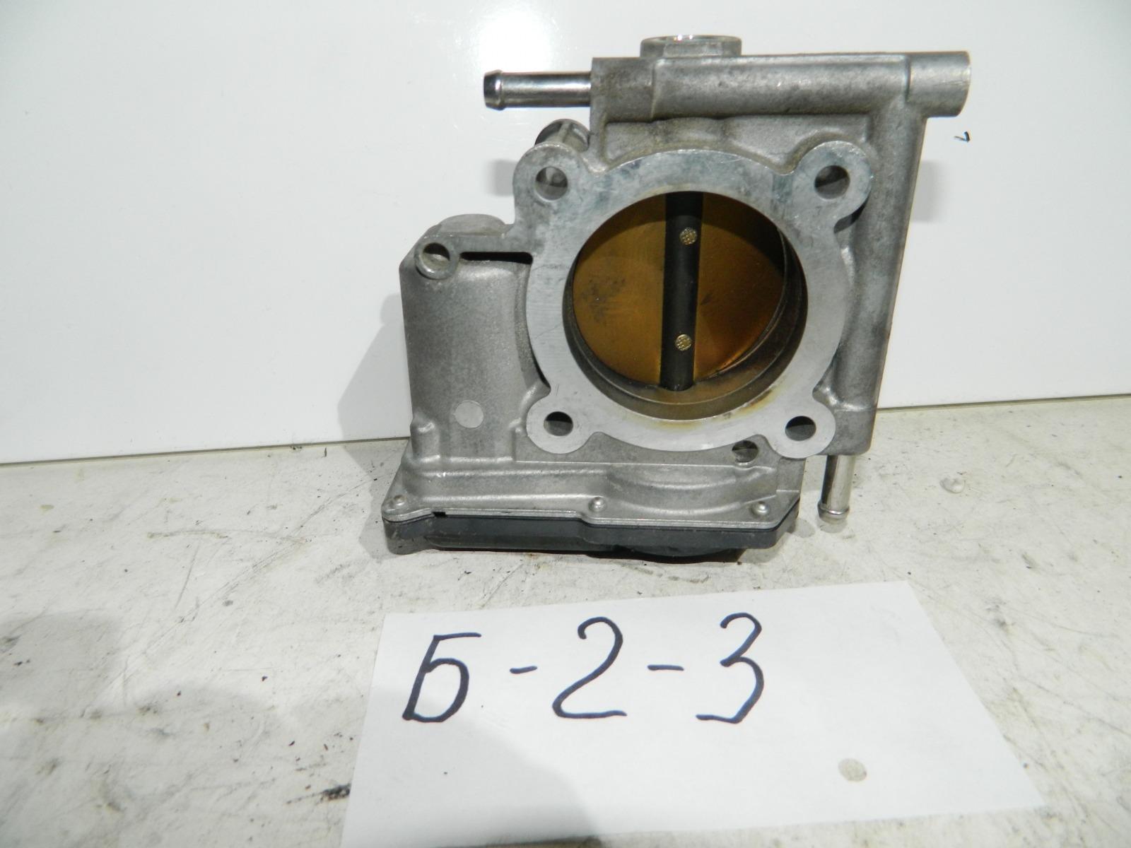 Дроссельная заслонка Mazda 6 (б/у)