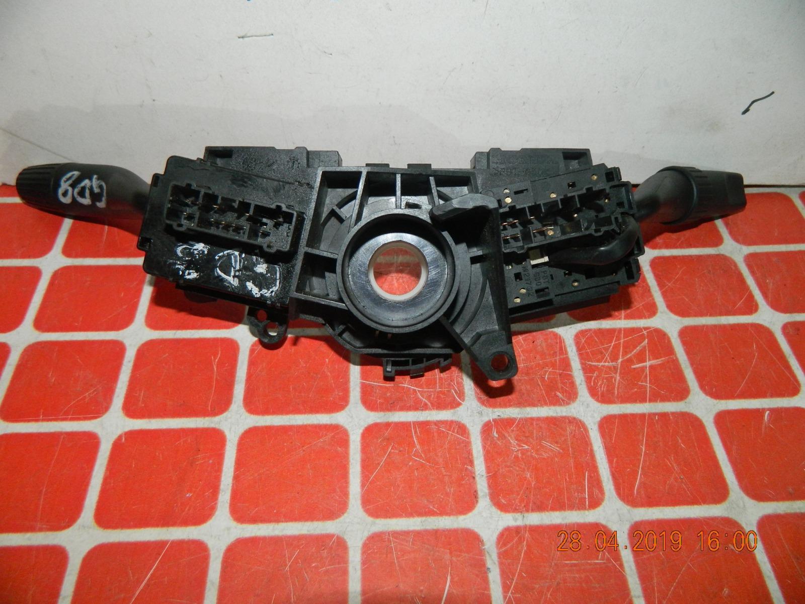 Переключатель поворотов Honda Fit GD8 (б/у)