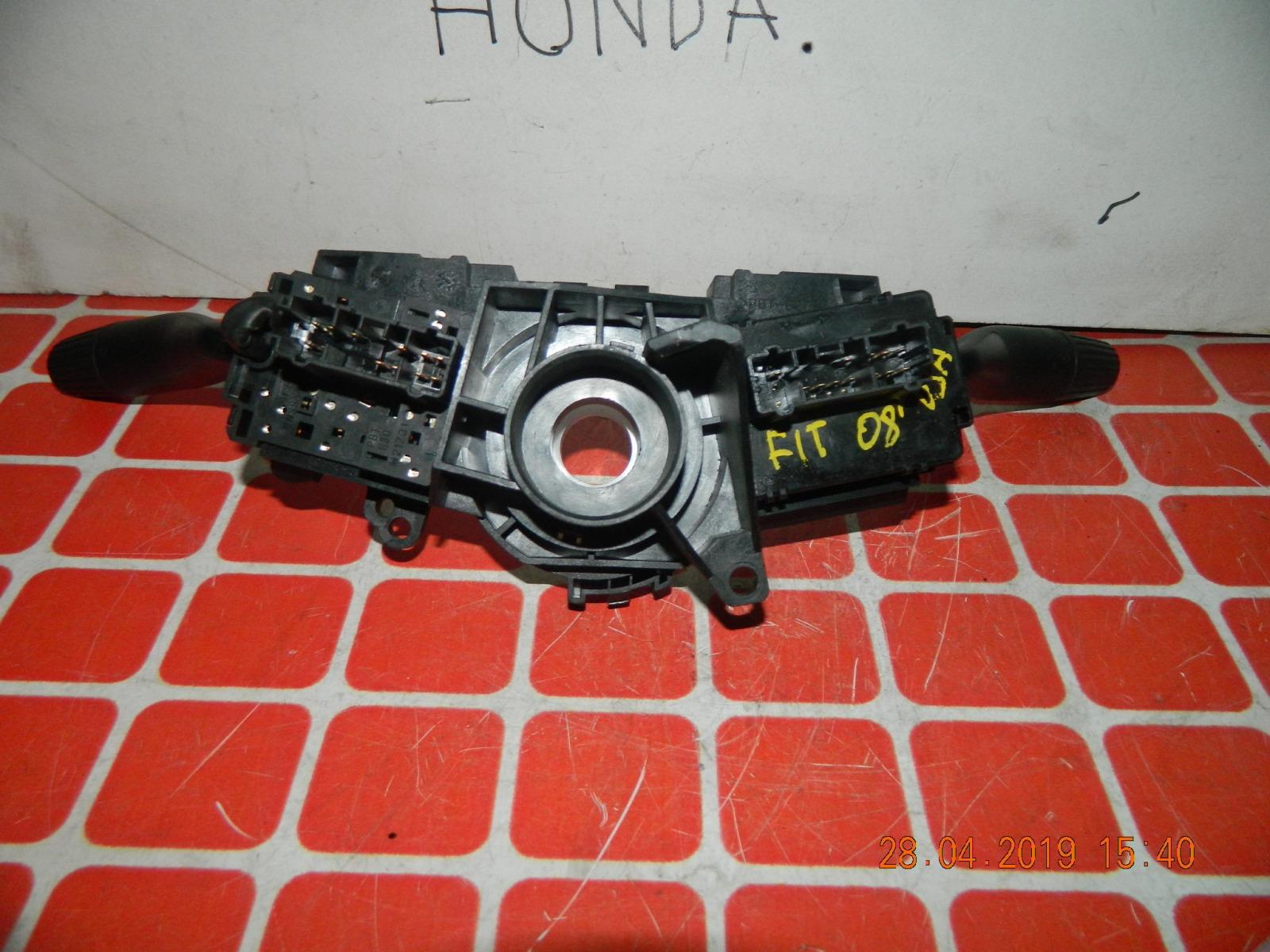 Переключатель поворотов Honda Jazz (б/у)