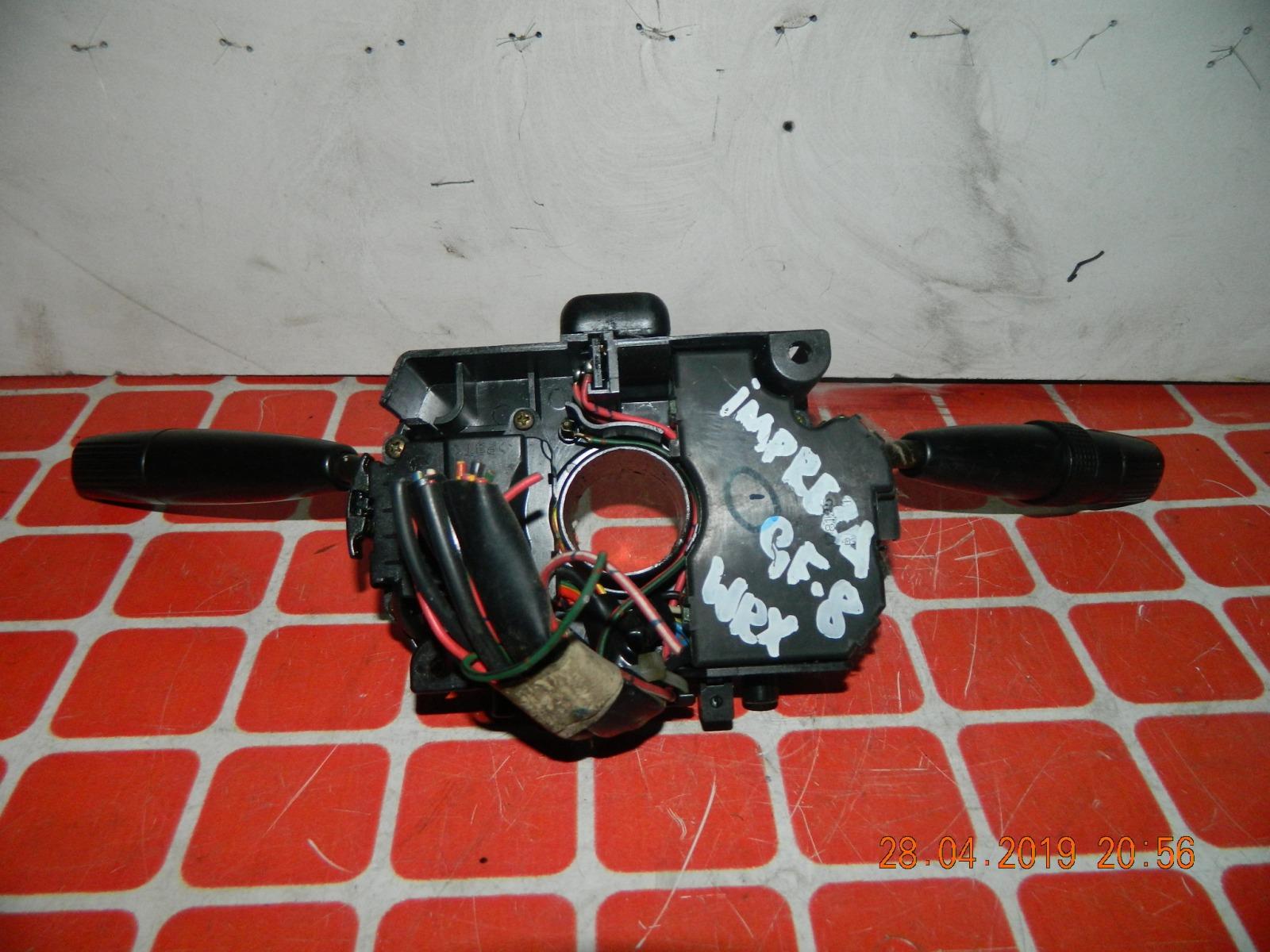 Переключатель света фар Subaru Impreza GF8 (б/у)