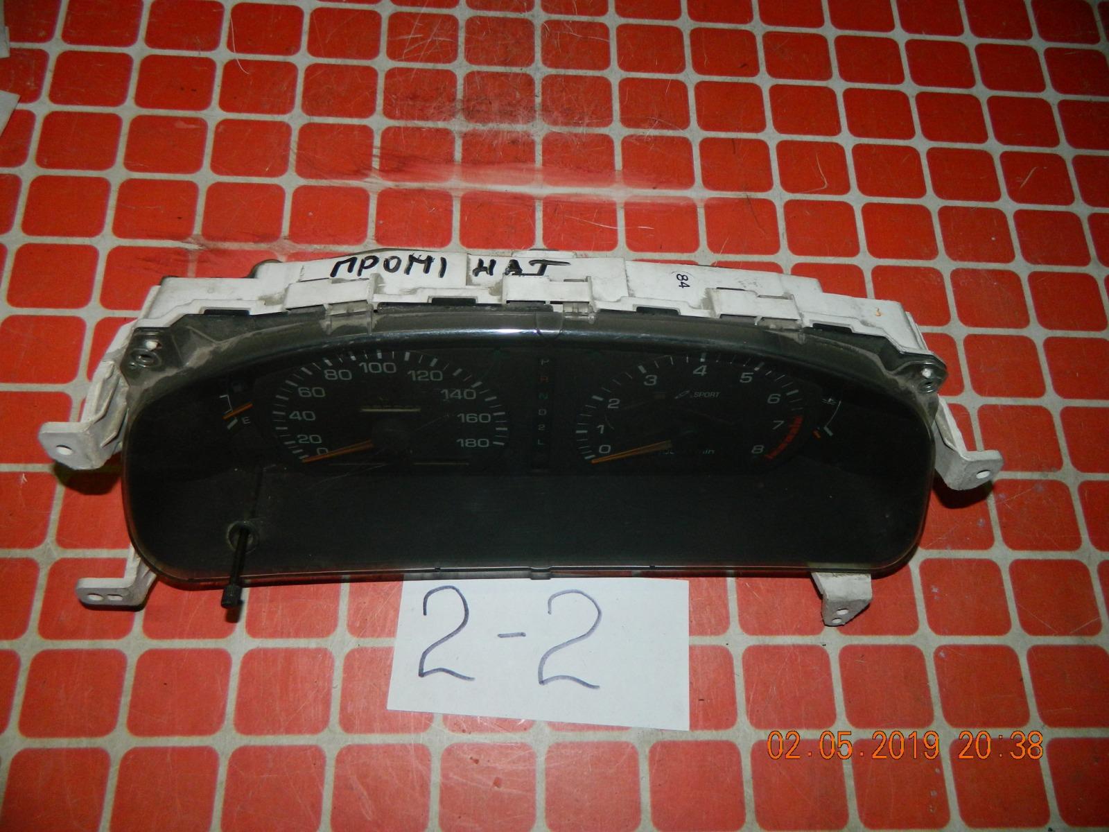 Панель приборов Toyota Camry Prominent VZV30 (б/у)