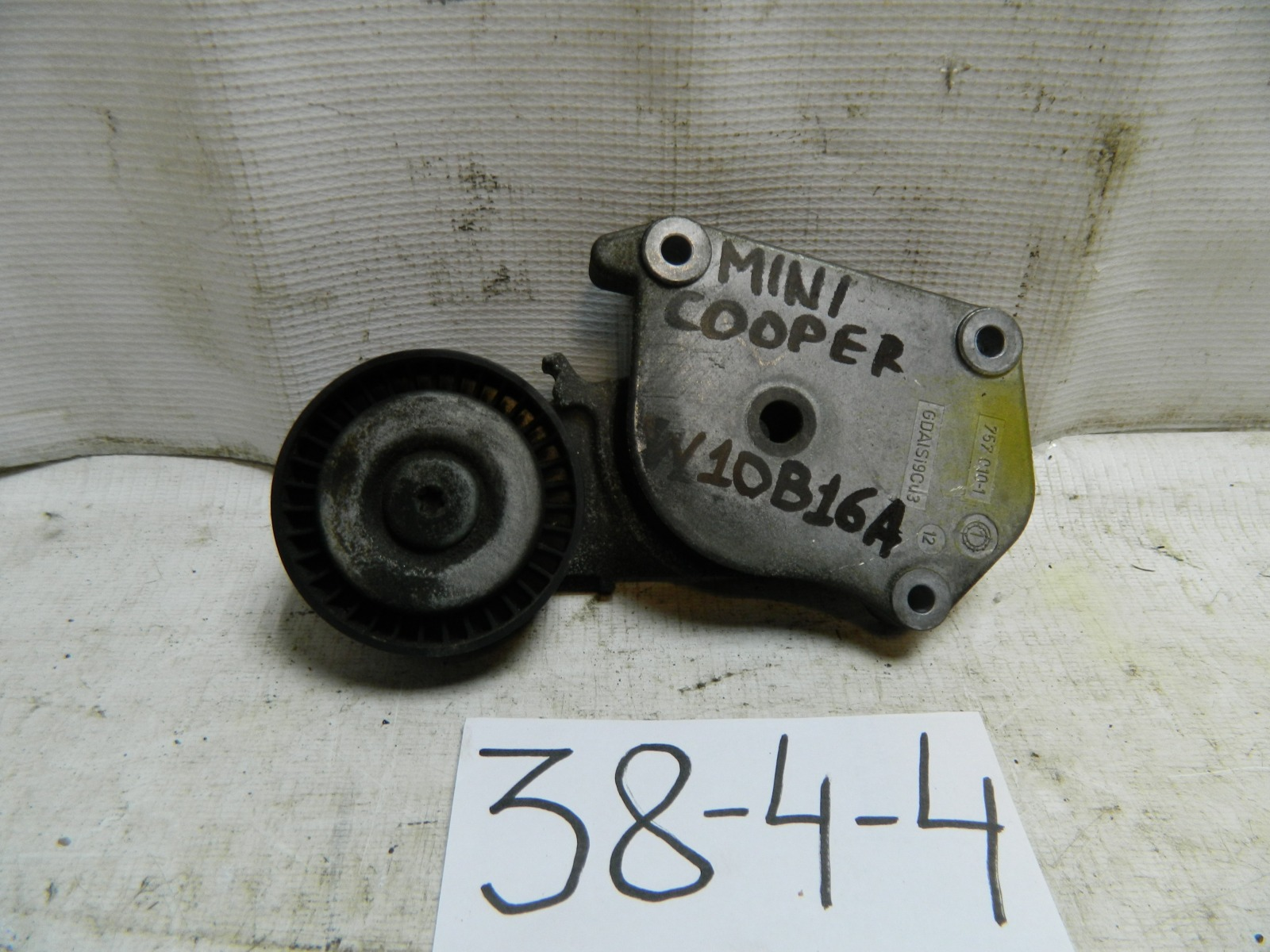 Ролик натяжной Bmw Mini Cooper R50 W10 (б/у)