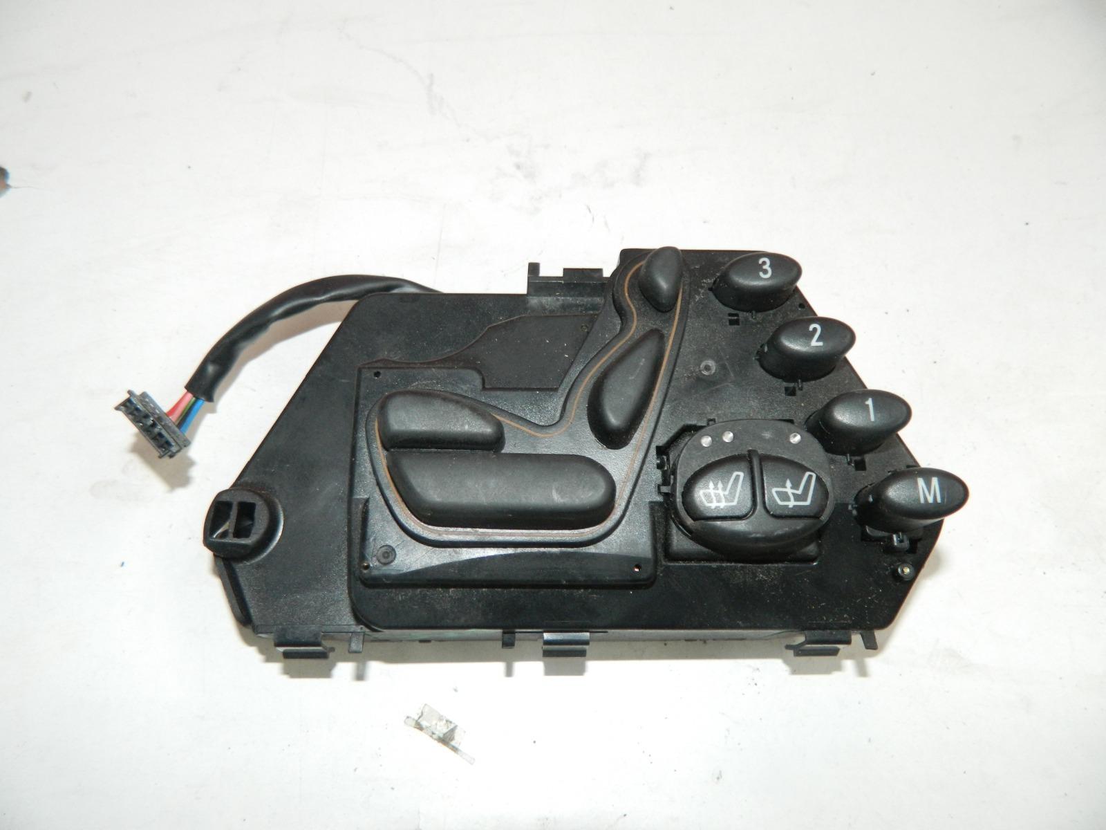 Блок управления сиденьем Mercedes-Benz S500 W220 2002 (б/у)