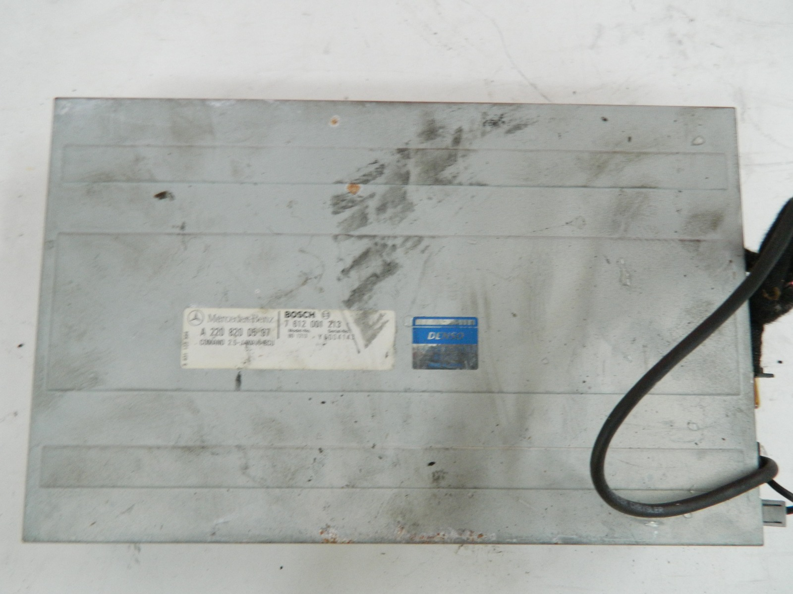 Электронный блок Mercedes-Benz S50 W220 1998 (б/у)