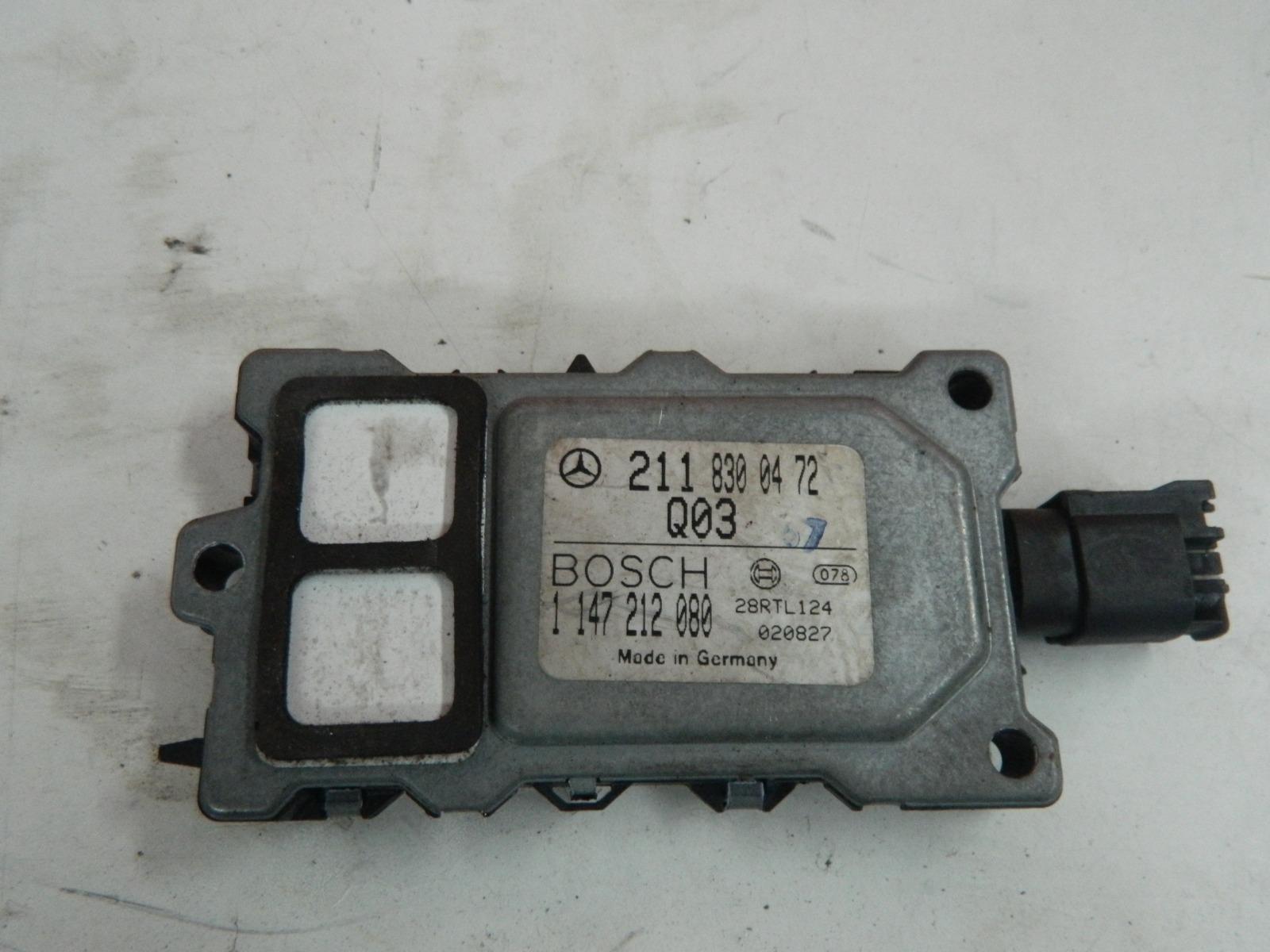 Датчик загрязнения воздуха Mercedes-Benz S500 W220 (б/у)