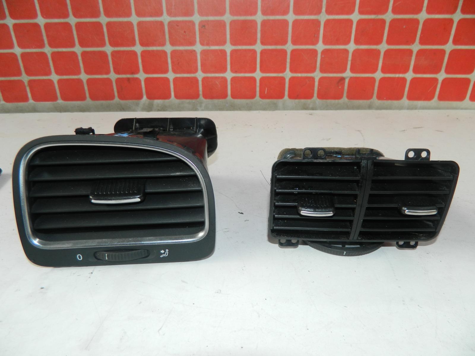 Дефлектор воздушный Volkswagen Golf 6 5K1 (б/у)