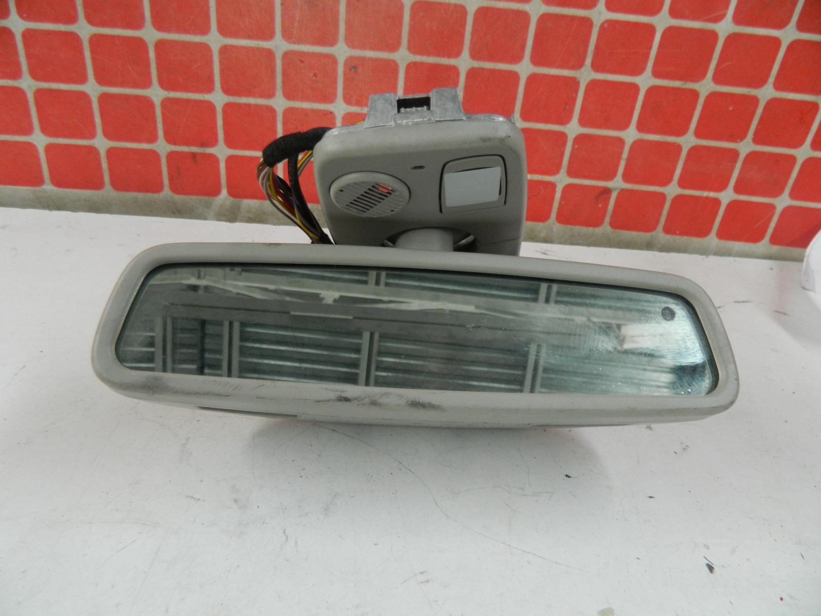 Зеркало заднего вида Mercedes-Benz S500 W220 (б/у)