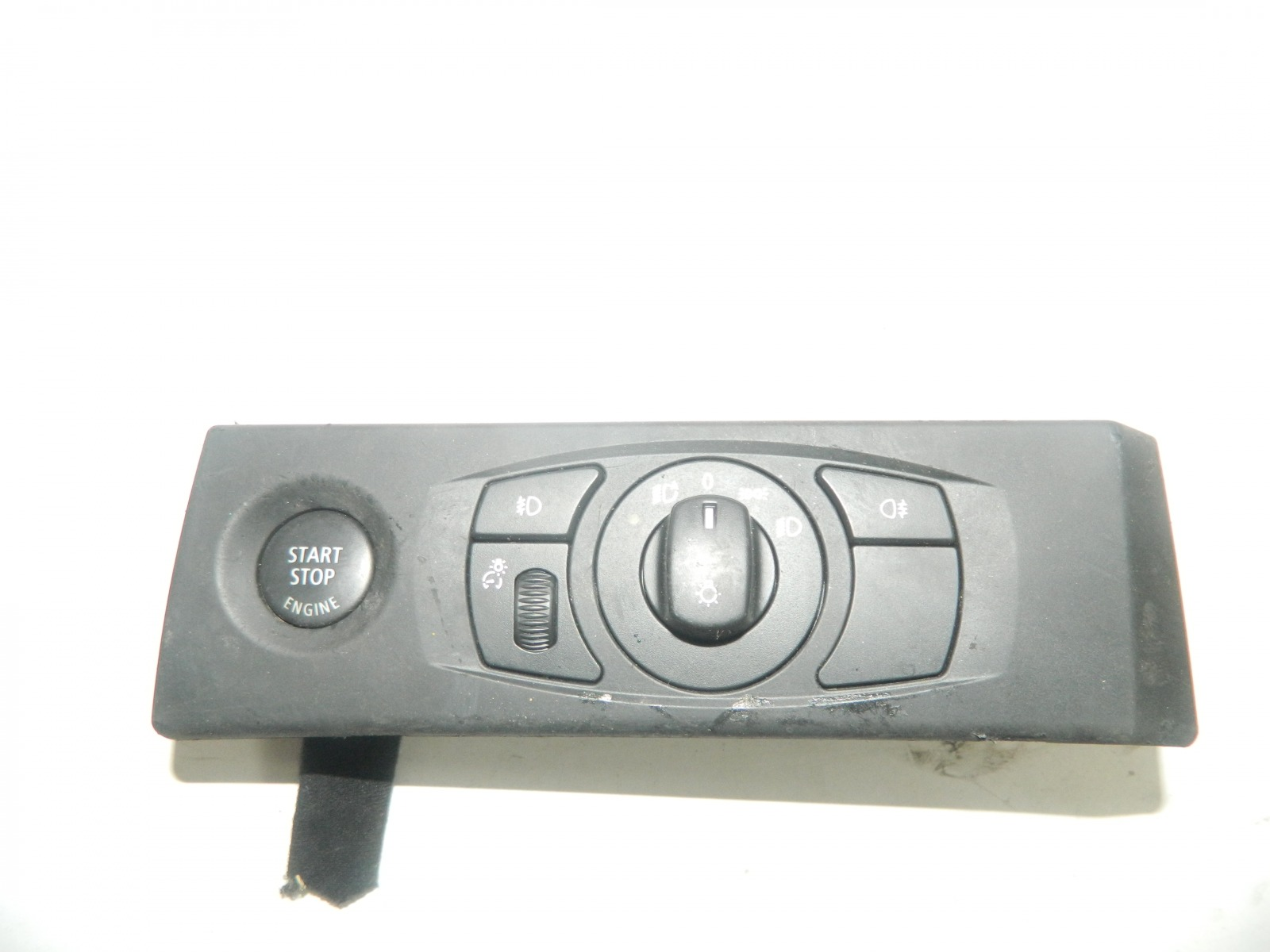 Переключатель света фар Bmw 530I E61 (б/у)