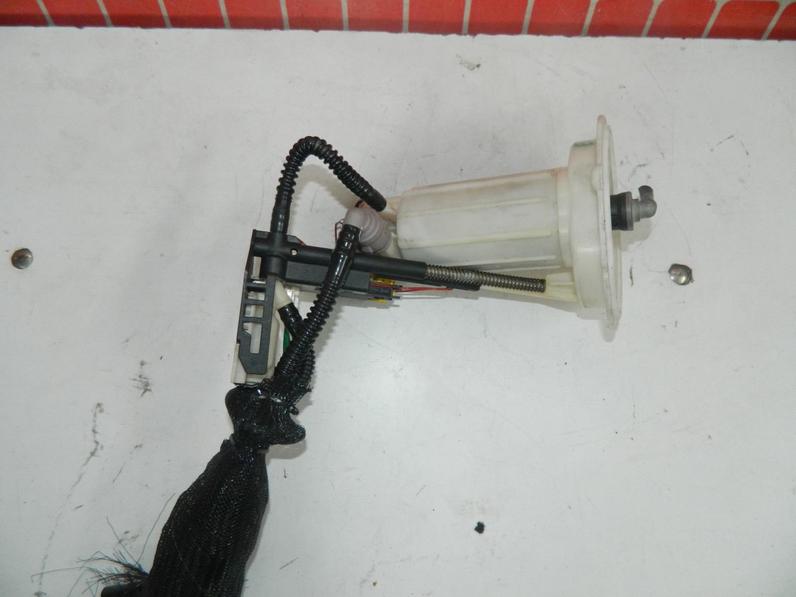 Топливный насос Bmw 530I E61 (б/у)