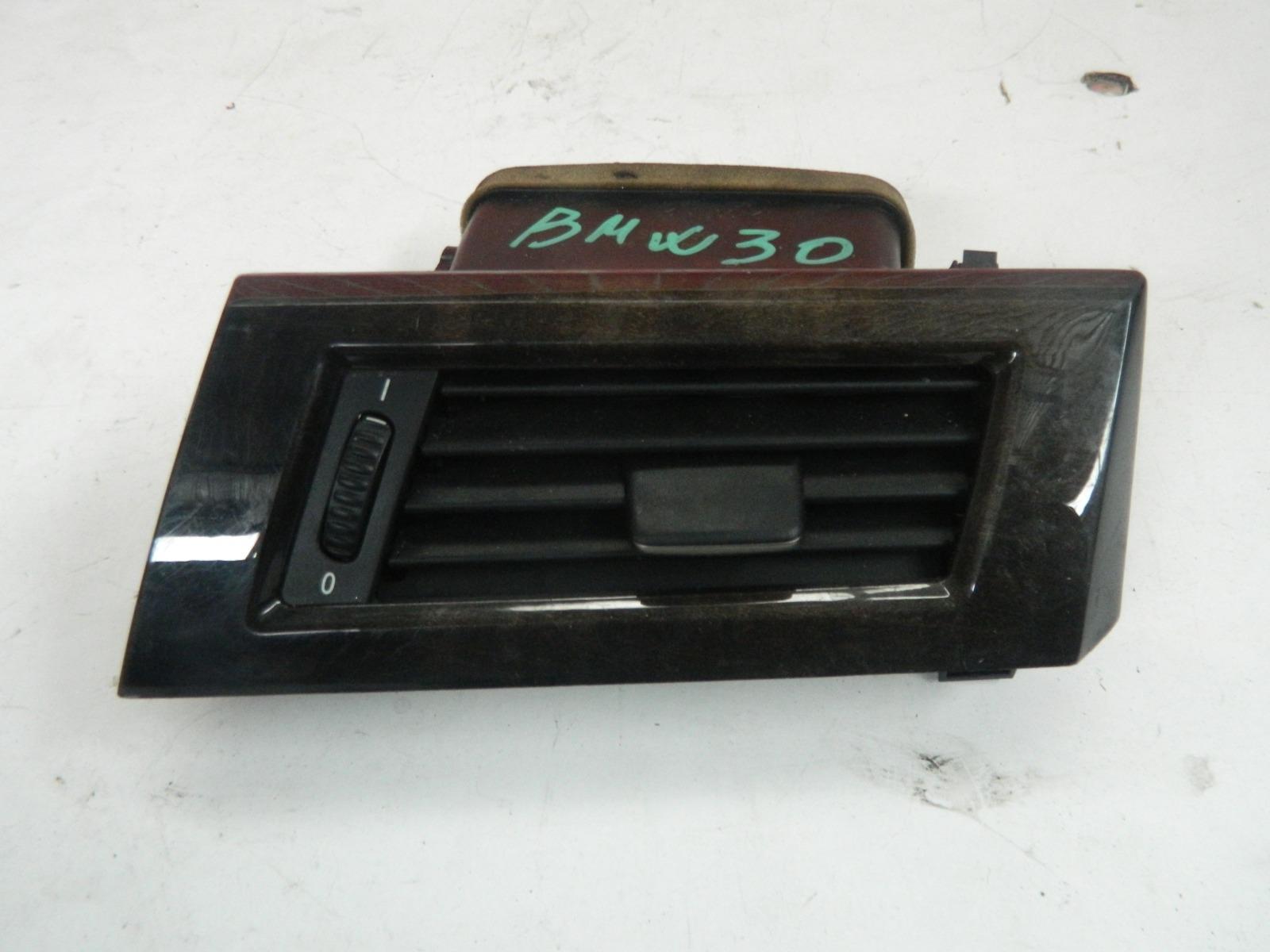 Дефлектор воздушный Bmw 530I E61 (б/у)