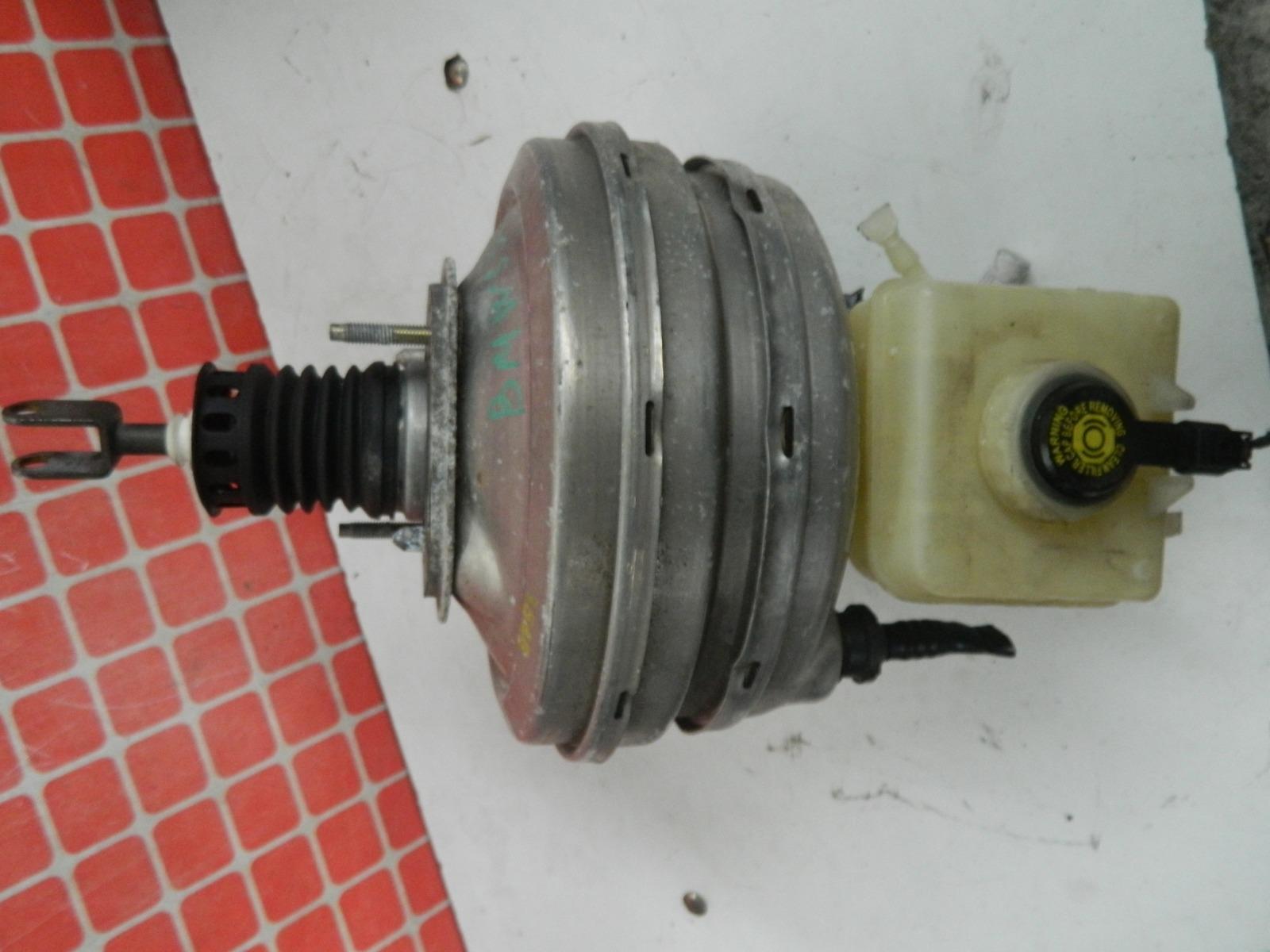 Вакуумный усилитель Bmw 530I E61 (б/у)